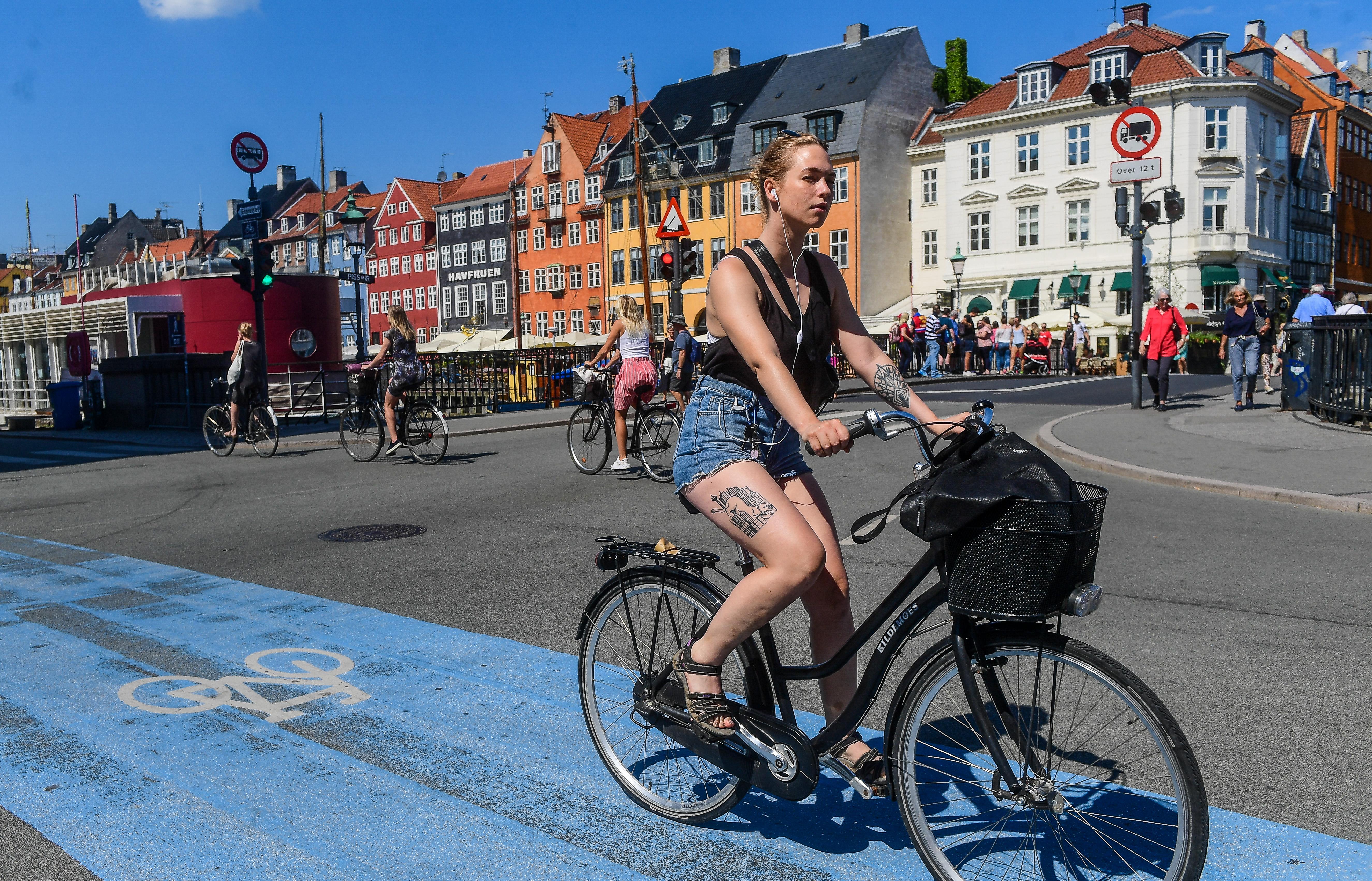 Koppenhága teljesen karbonsemleges lehet 2025-re
