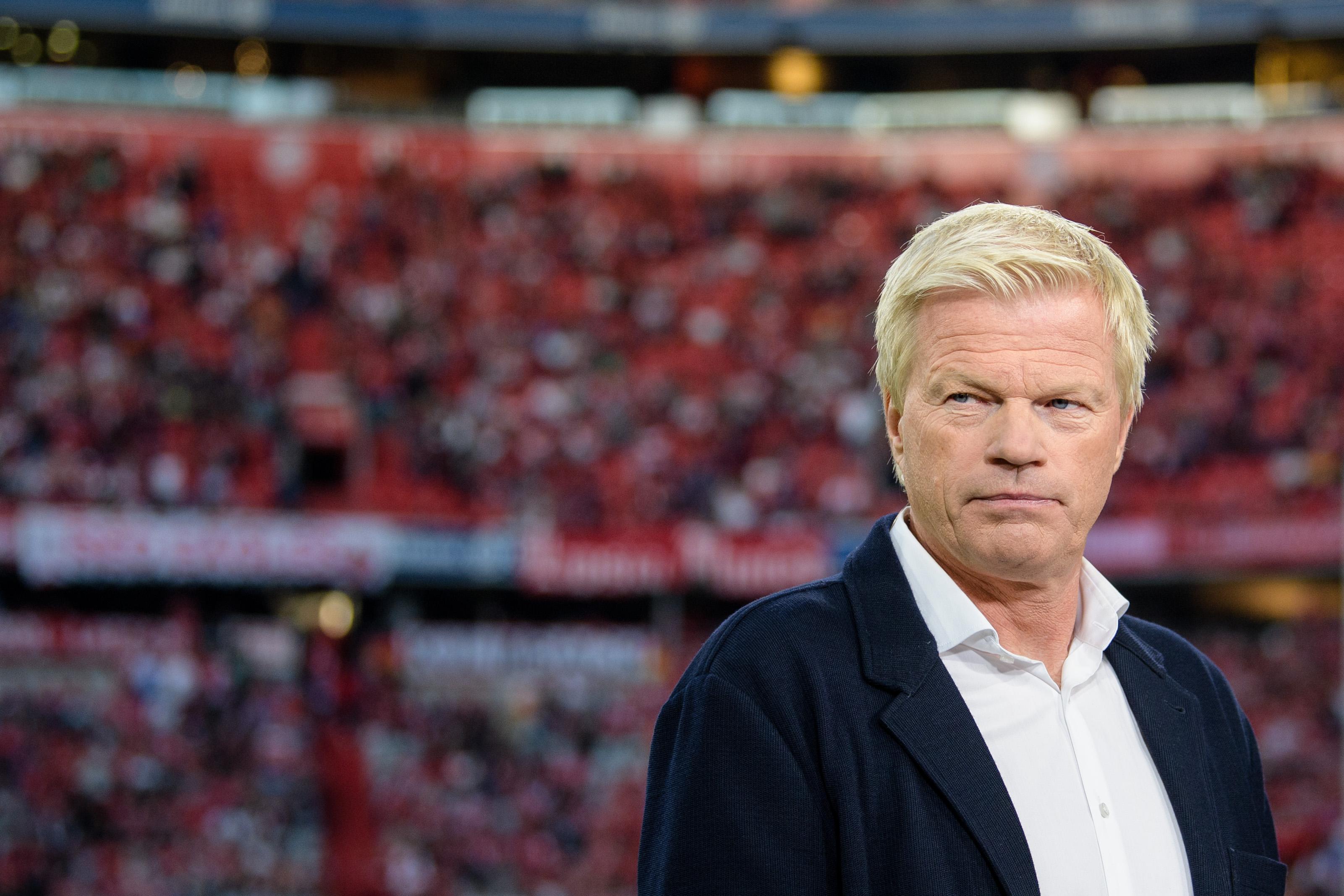 Oliver Kahn lesz a Bayern München következő igazgatója