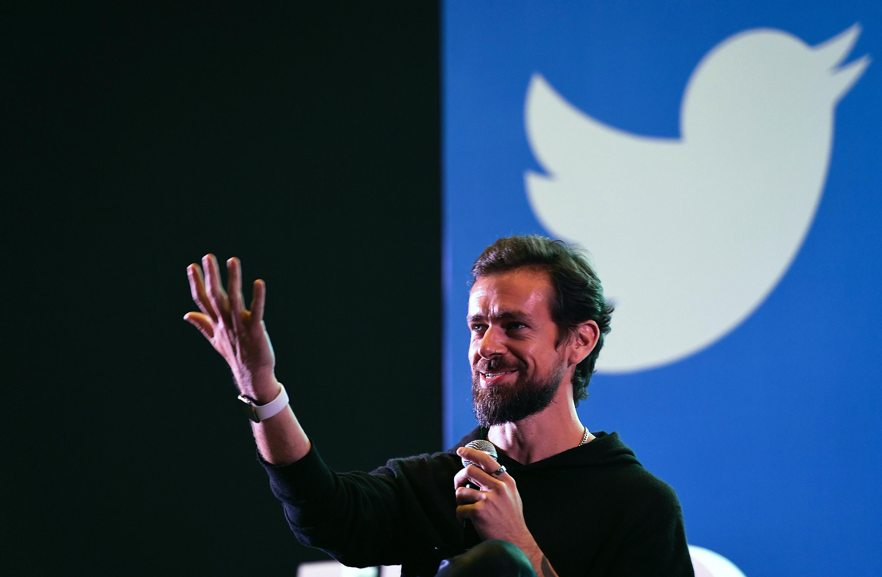 2,9 millió dollárnyi kriptovaluáért árverezték el Jack Dorsey első Twitter-posztját