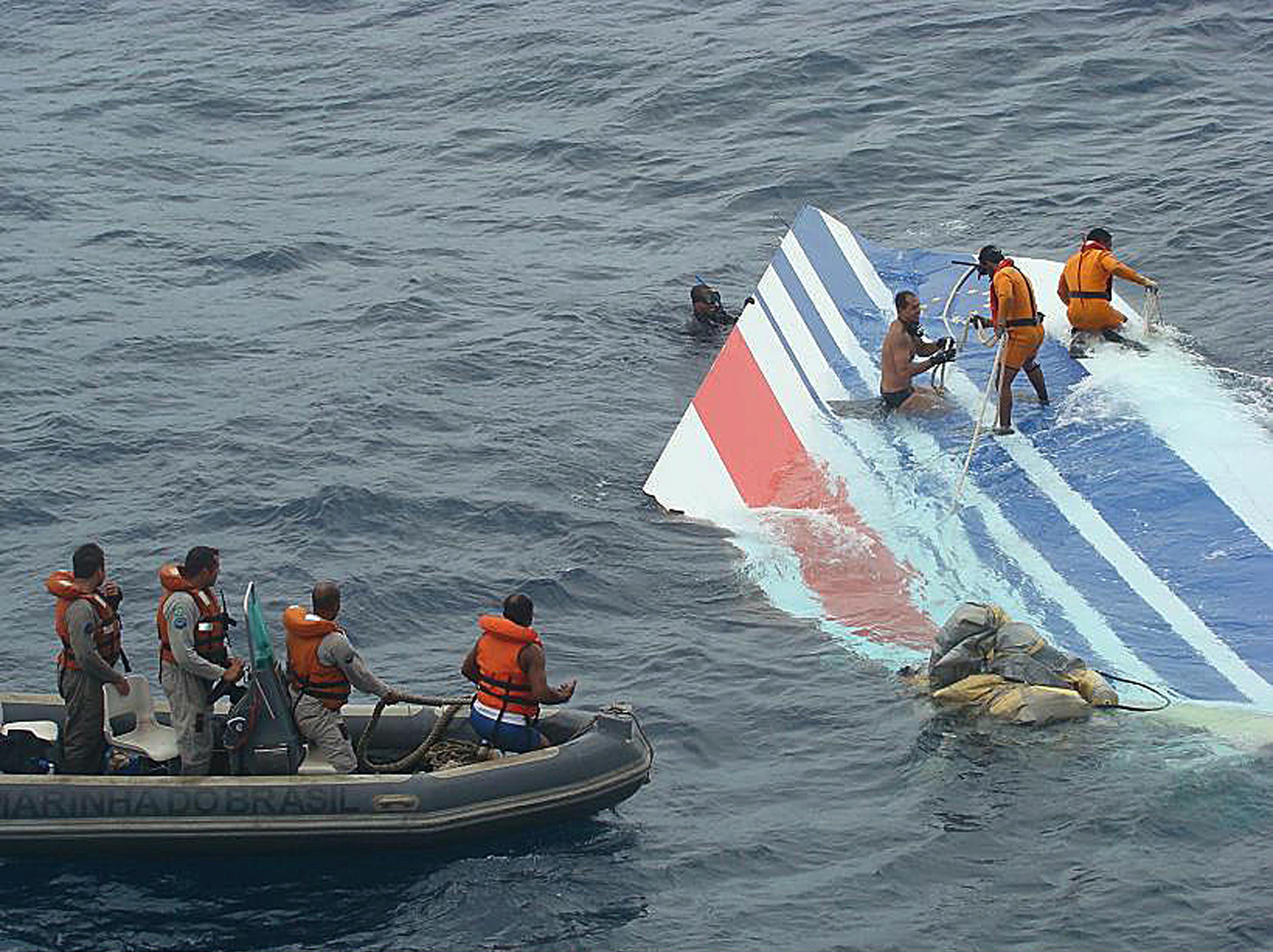 Az áldozatok rokonai szerint az Airbus évek óta tudott a Rió-Párizs járat 2009-es tragédiáját okozó műszaki hibáról