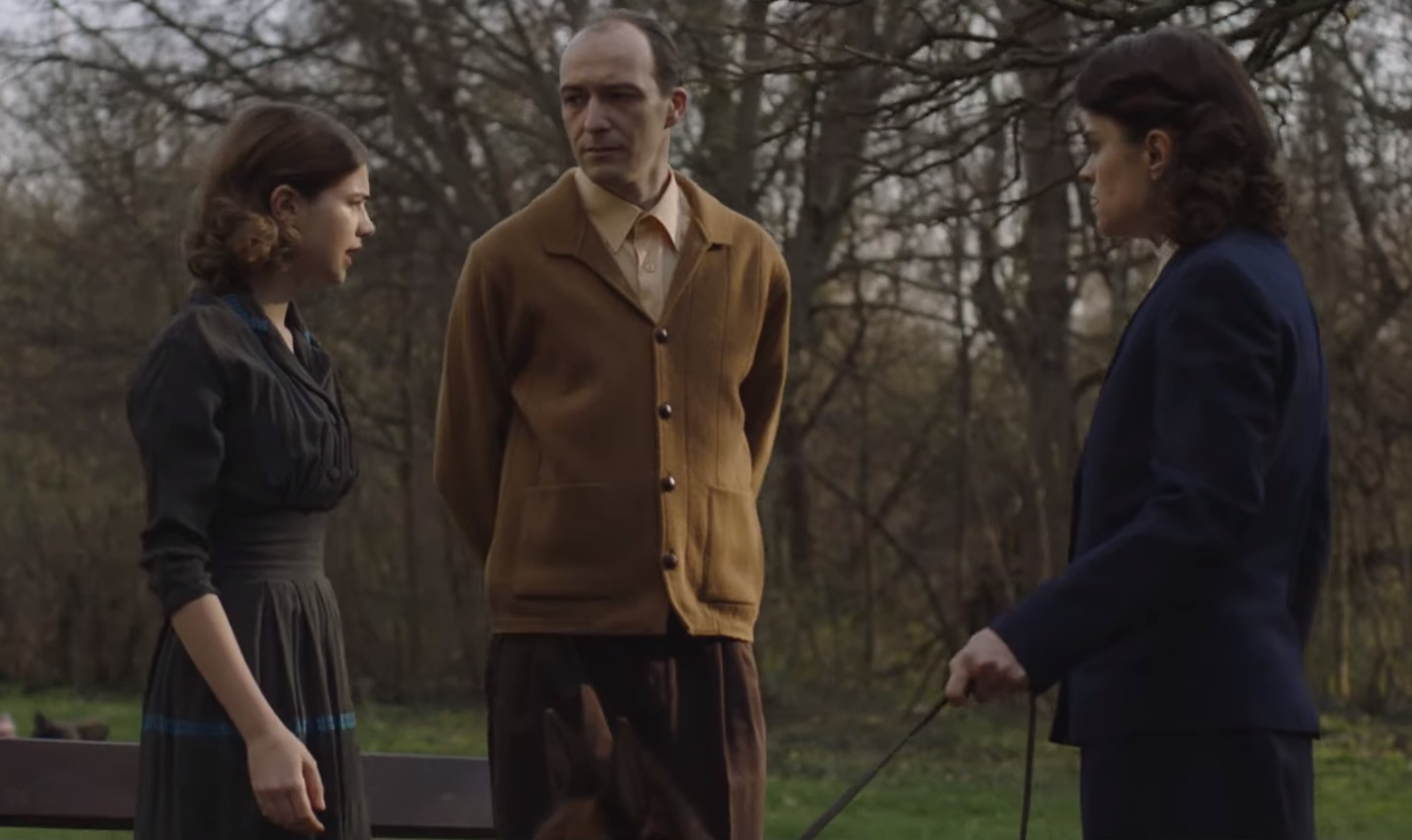 Ott van a tíz Oscar-esélyes közt Tóth Barnabás filmje, az Akik maradtak