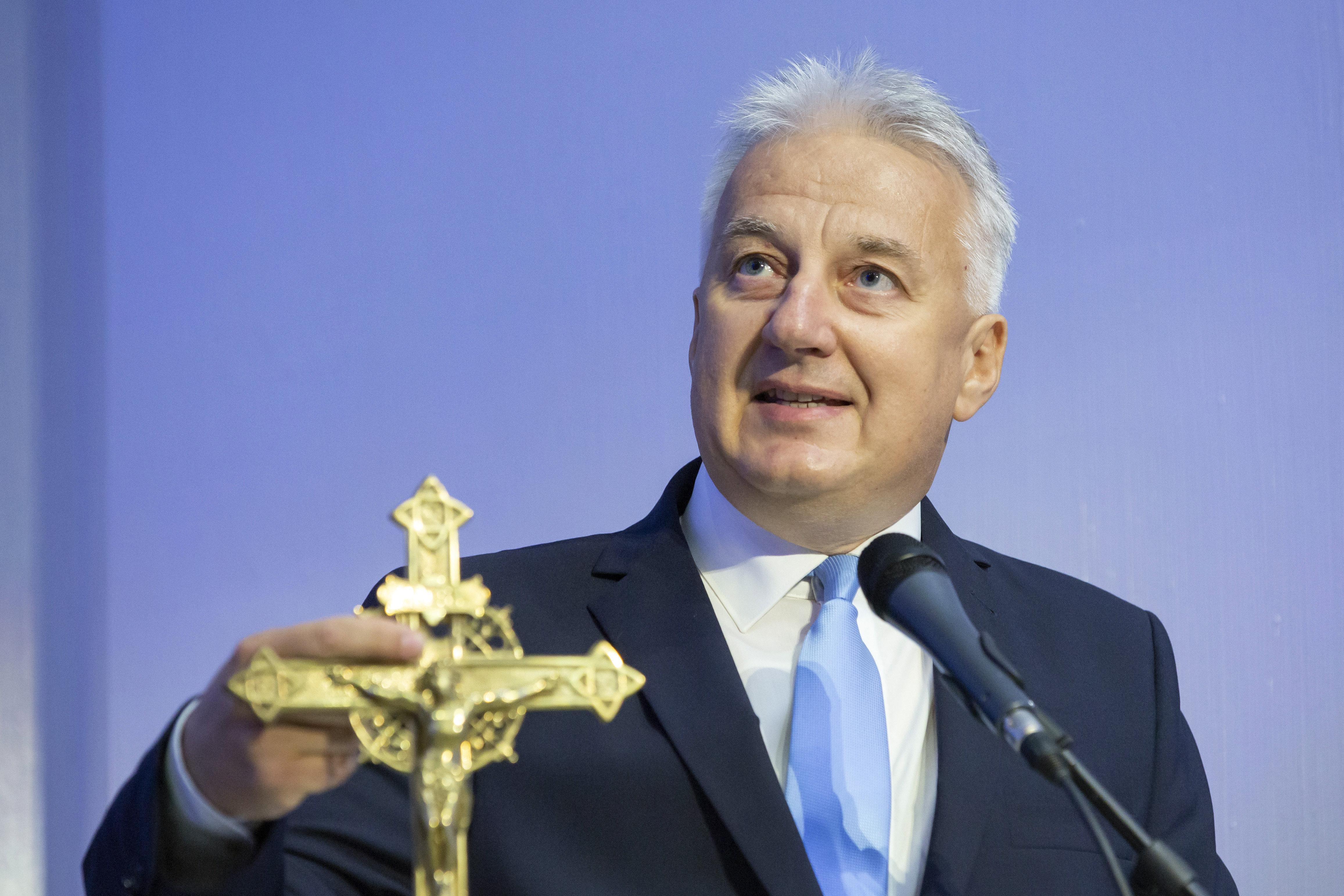 Több mint 25 milliárdot ad a kormány templomfelújításra