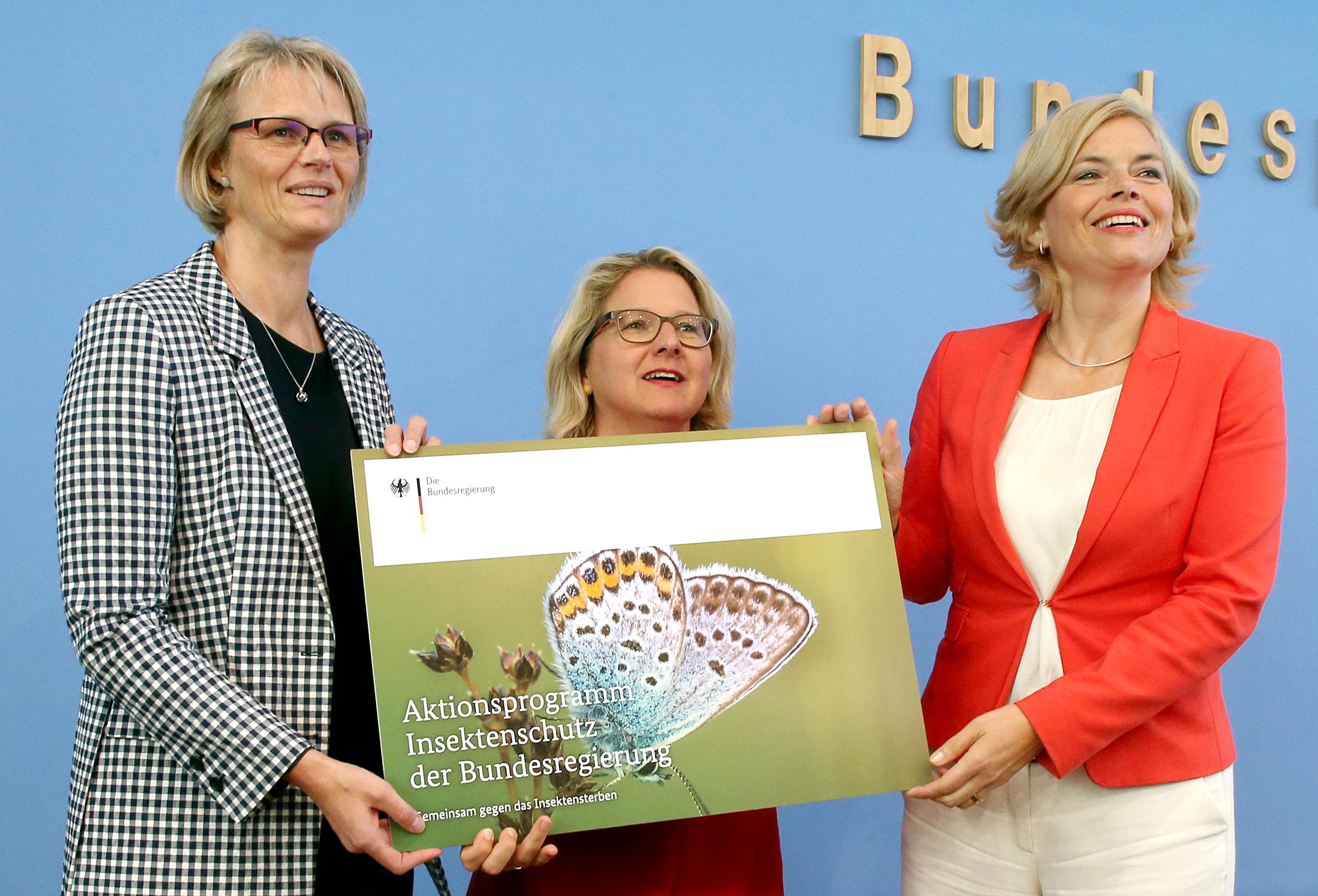 Németország betiltja a glifozát használatát