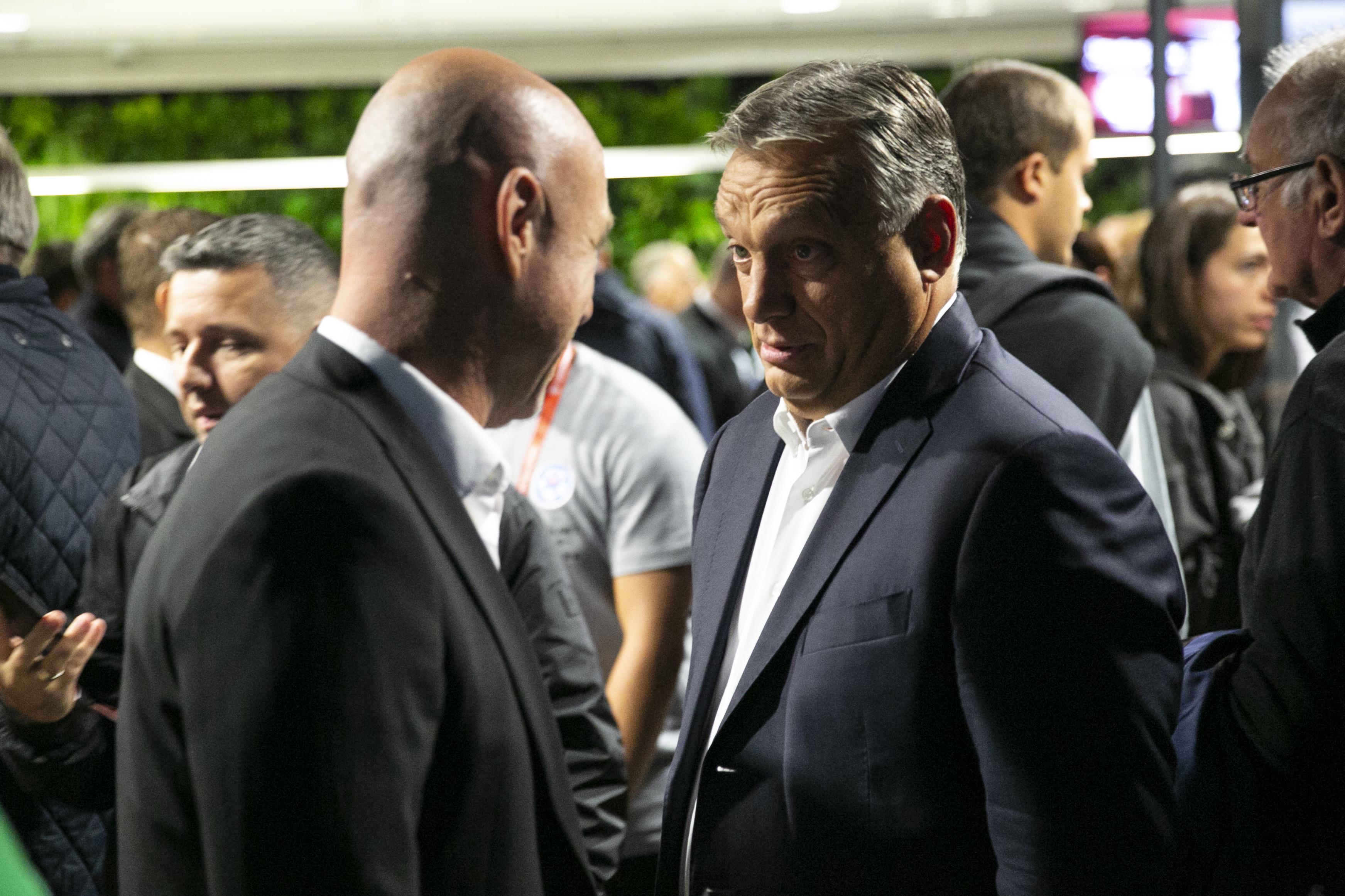 Kövér szerint nem lehet kérdezni Orbánt arról, hogy ki fizette a horvátországi nyaralását