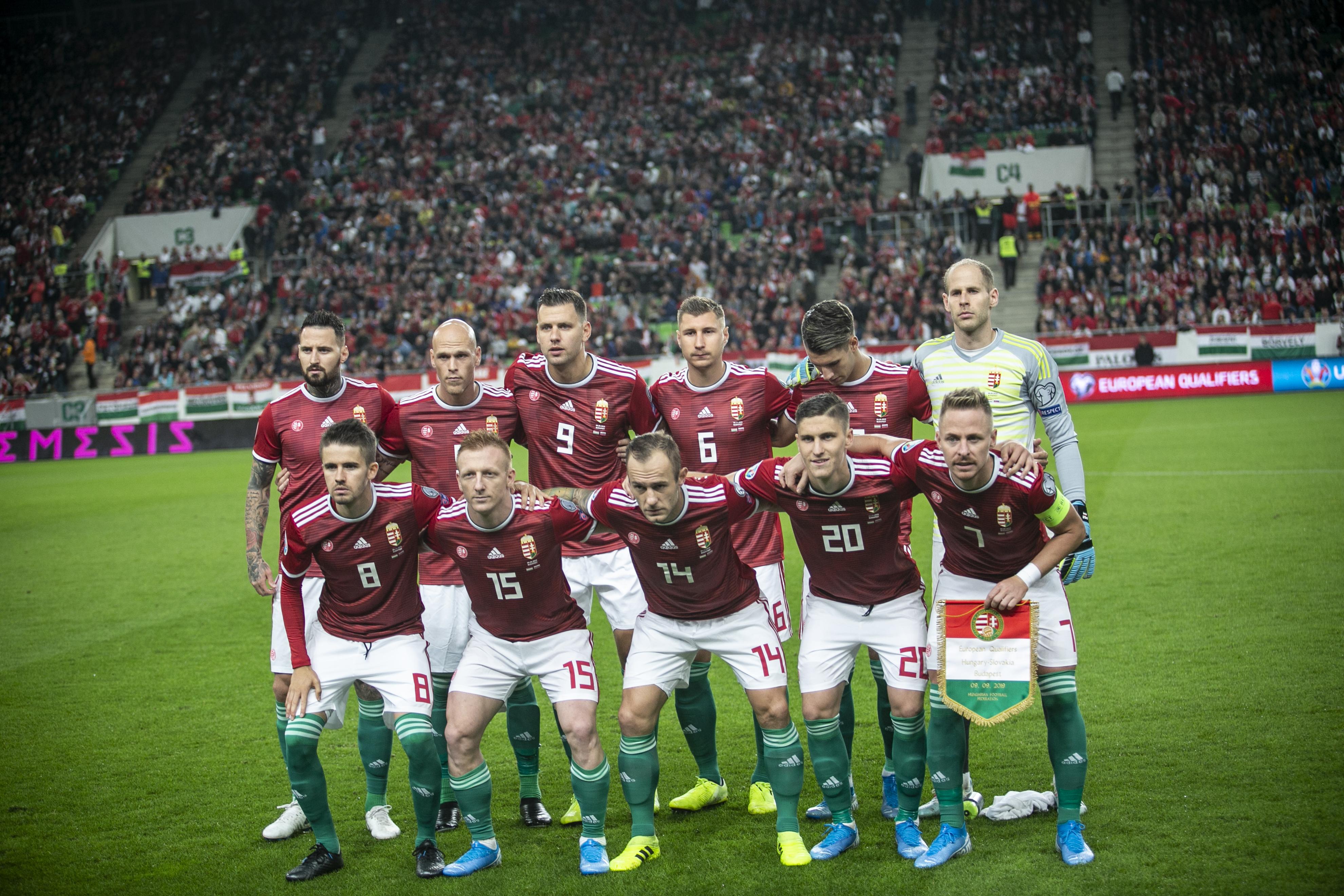 Az MLSZ szerint nagyon hamar el fog fogyni a 20 ezer jegy a magyar-izlandi meccsre