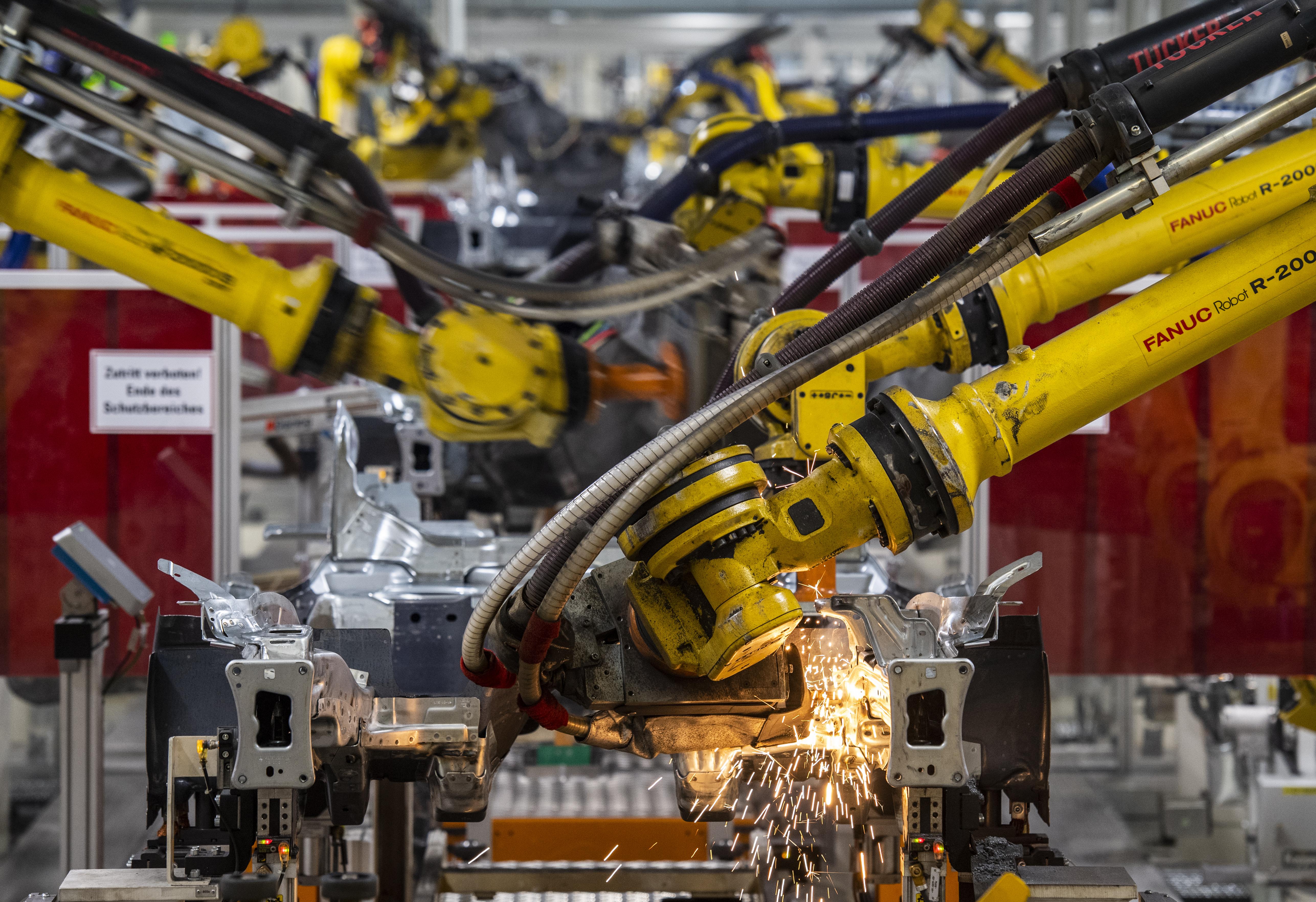 Tömeges munkanélküliséggel és csődhullámokkal számol a német kormány