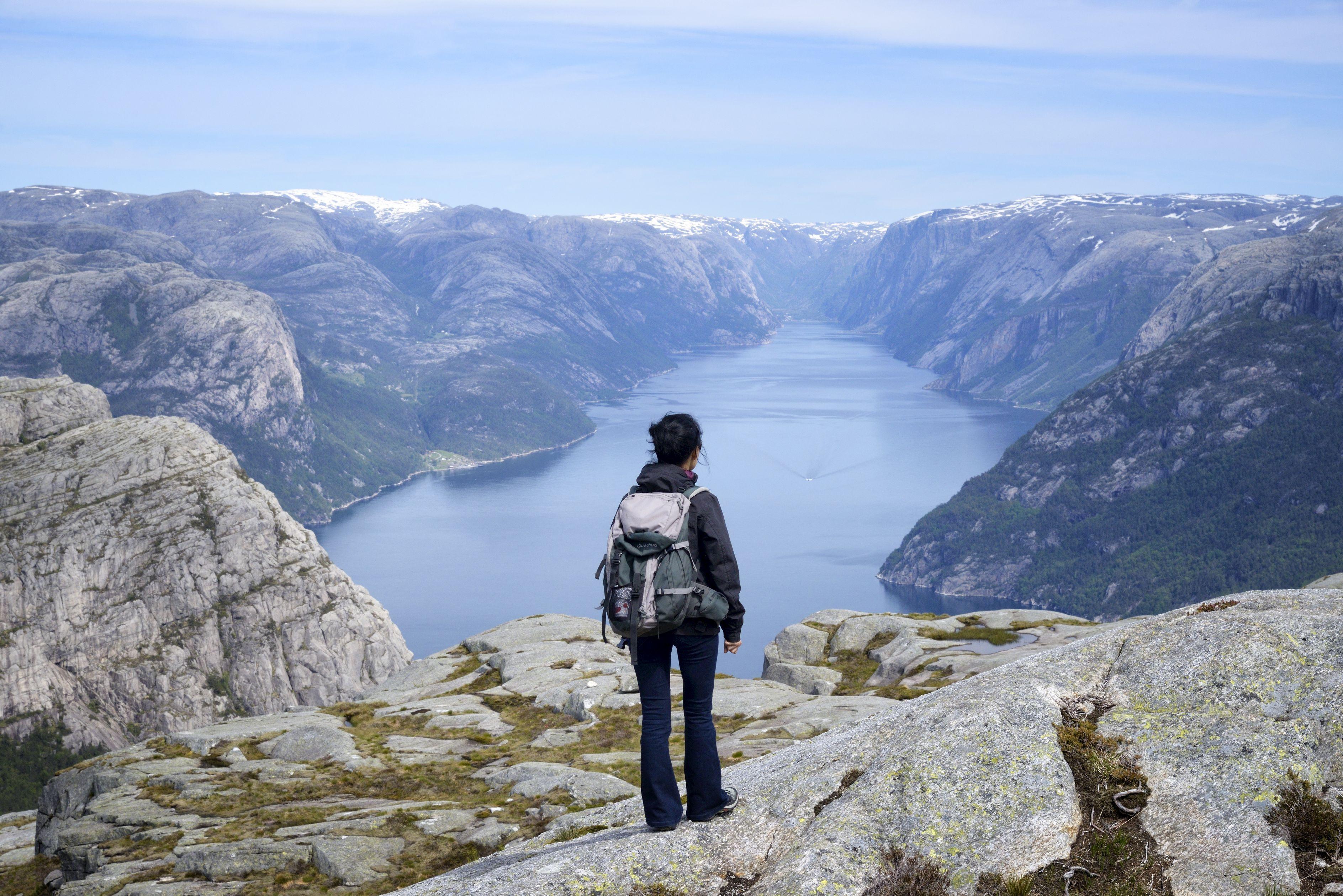 A második világháború óta nem volt ilyen magas a munkanélküliség Norvégiában