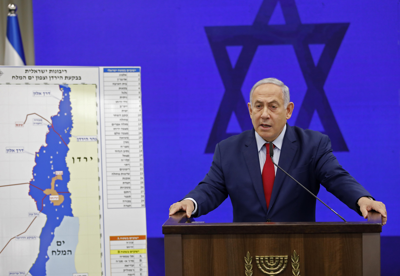 Az exit pollok szerint van rá esély, hogy véget ér Benjamin Netanyahu 13 éves kormányzása