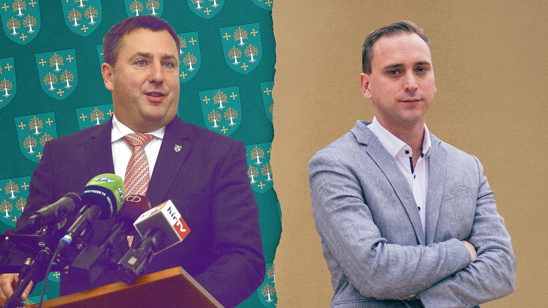 Láng Zsolt gratulált Őrsi Gergelynek, ellenzéki győzelem a II. kerületben is