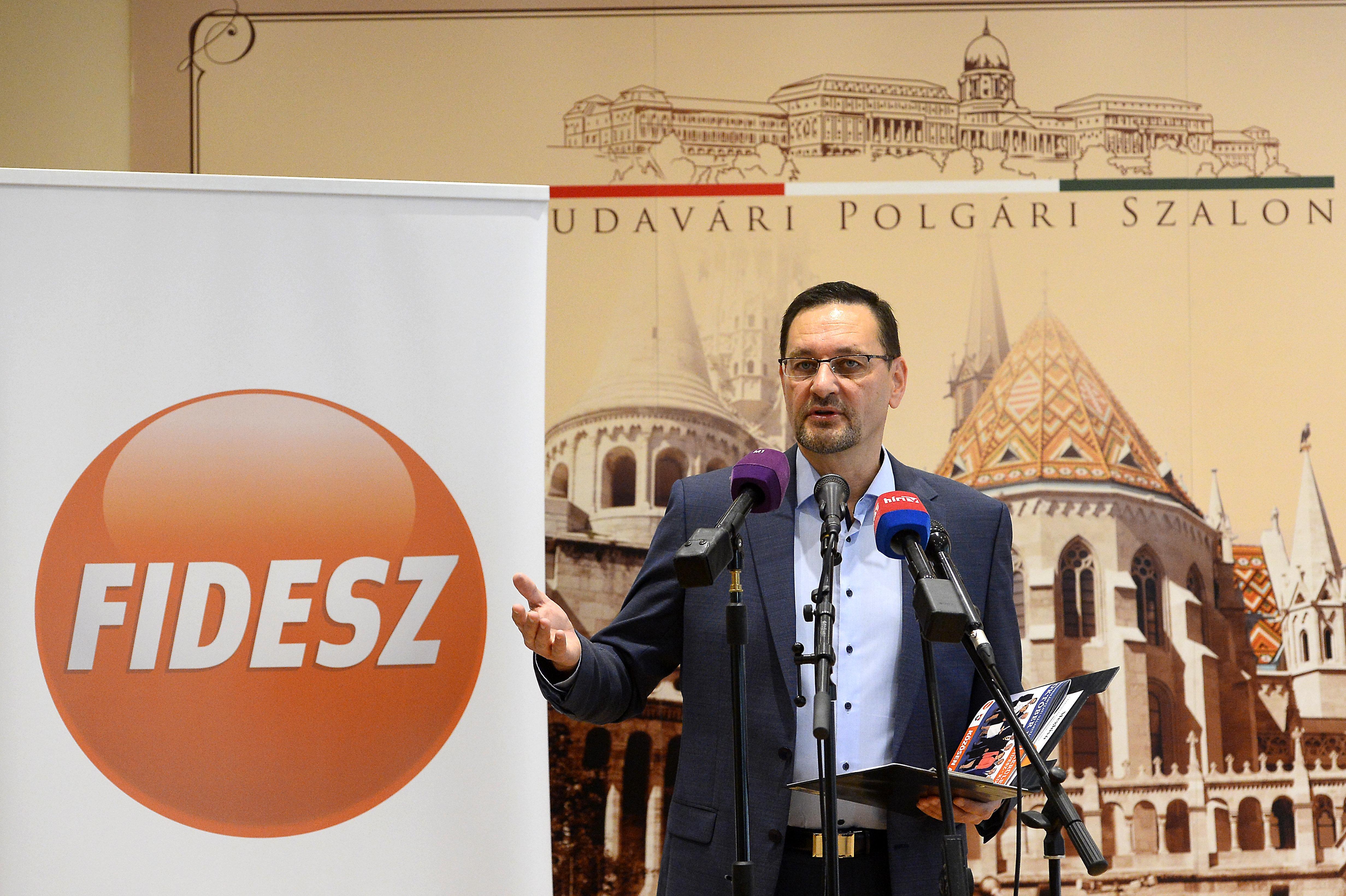 Az I. kerületi polgárok 500 millió forintját égette el a korábbi polgármester a Fidesz-korszak legjobban dokumentált gazdasági bűnügye miatt