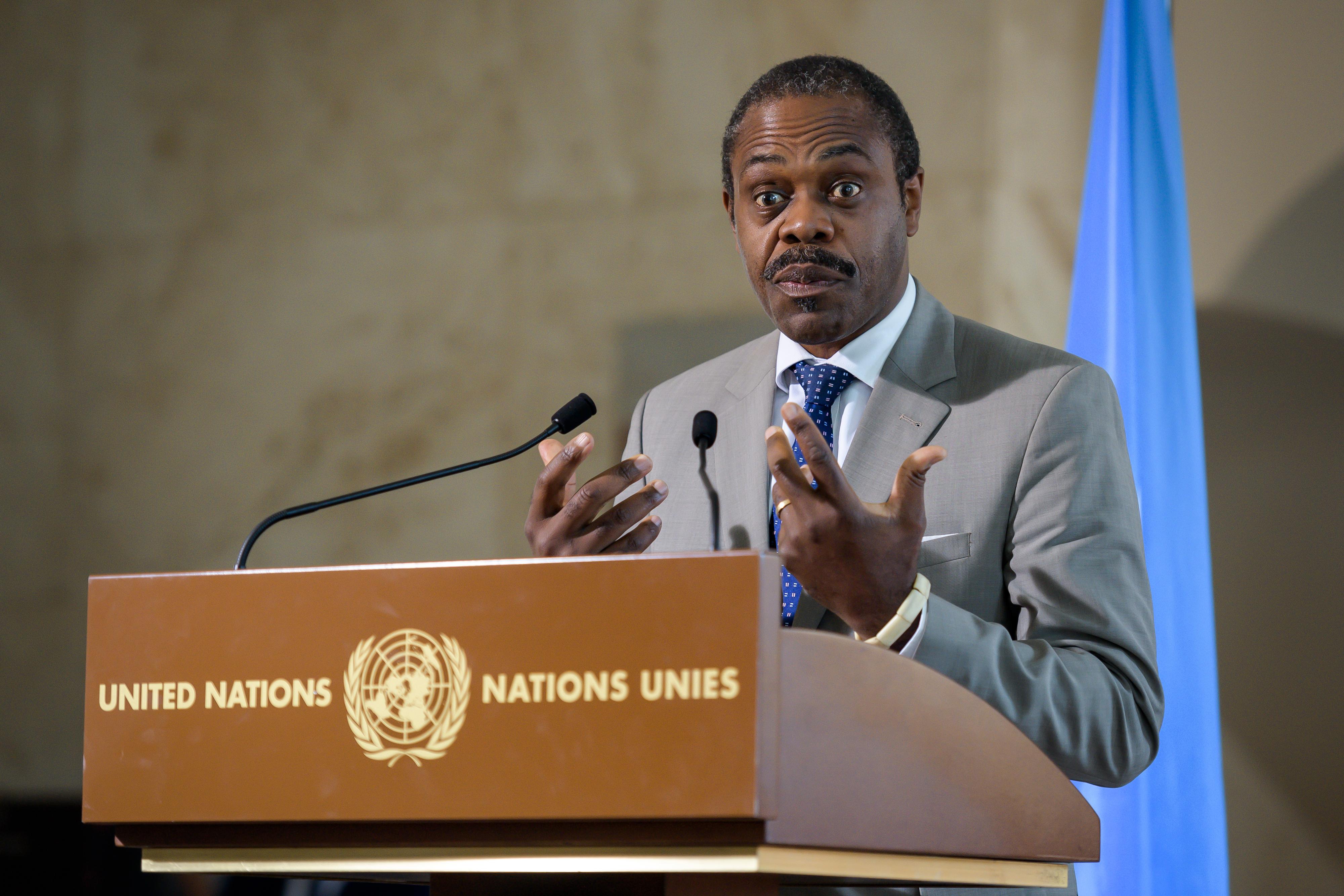 Letartóztatták a Kongói DK volt egészségügyi miniszterét, mert a gyanú szerint elsikkasztotta az Ebola-pénzeket