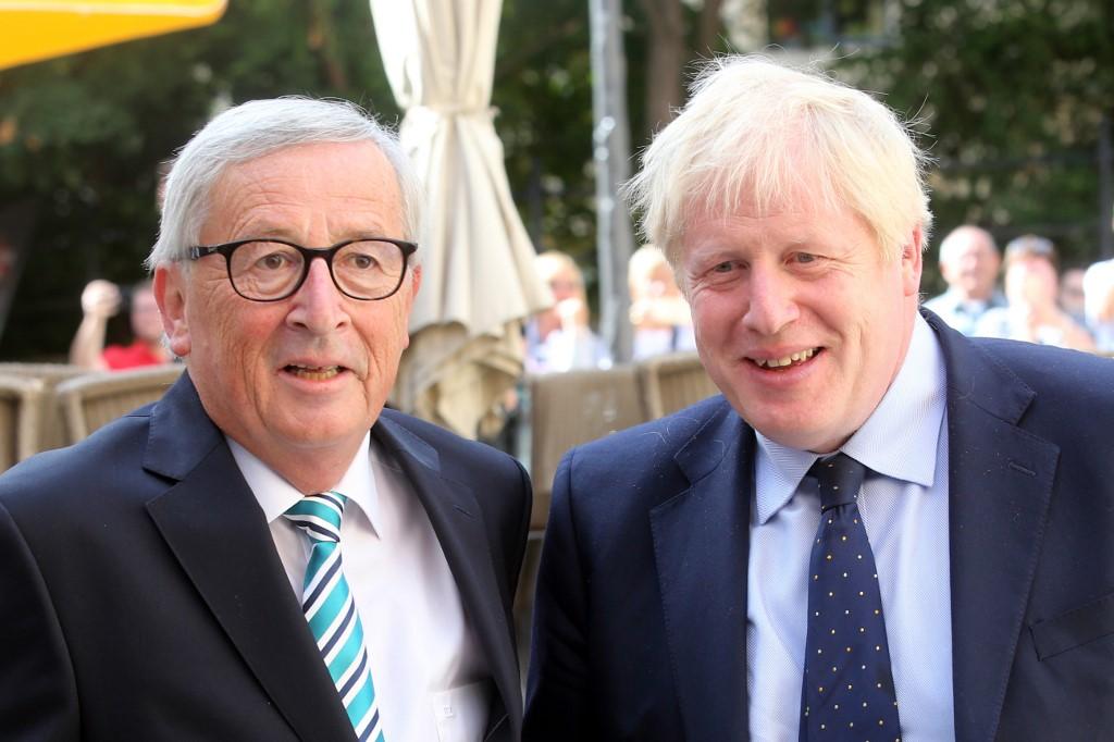 Hiába mondta Johnson, hogy jól halad az EU-val, Junckerék szerint semmi se történt