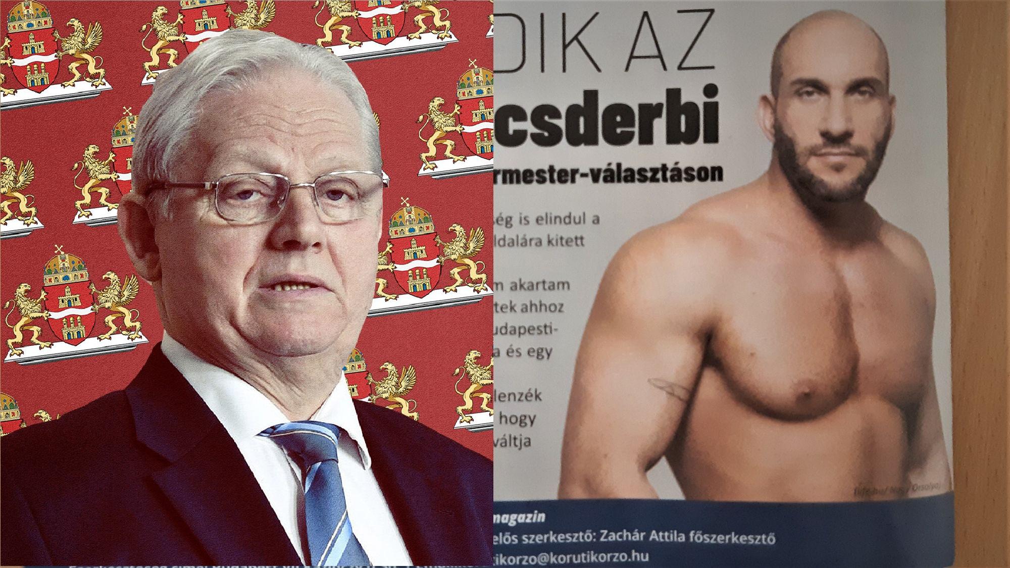 A Választási Bizottság nem szeretné összehasonlítani Berki és Tarlós ajánlásait
