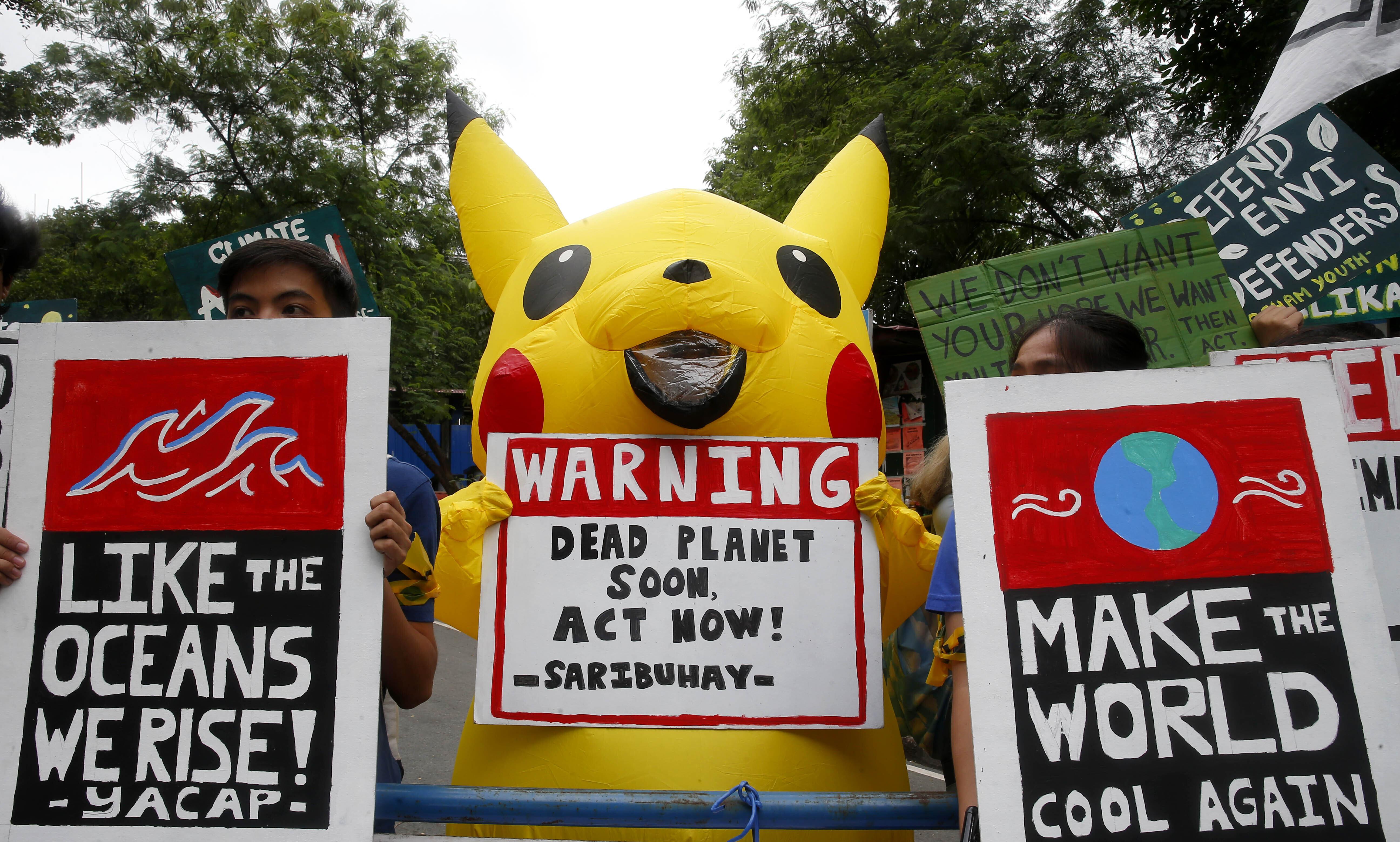 A világ gazdasága akkor szívja meg a legjobban, ha semmit nem teszünk a klímaváltozással szemben