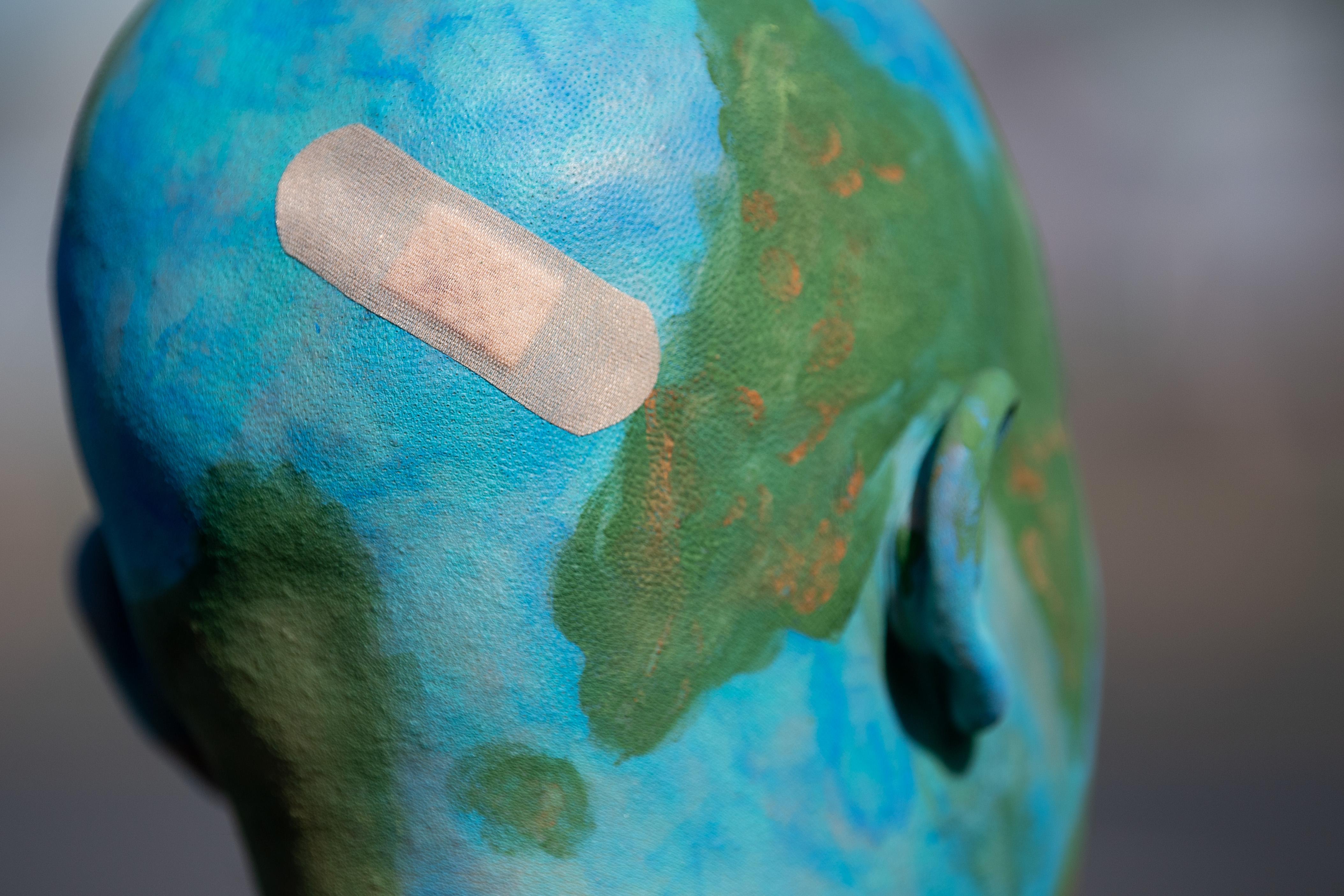 40 ország meghívásával szervez globális klímacsúcsot a Fehér Ház