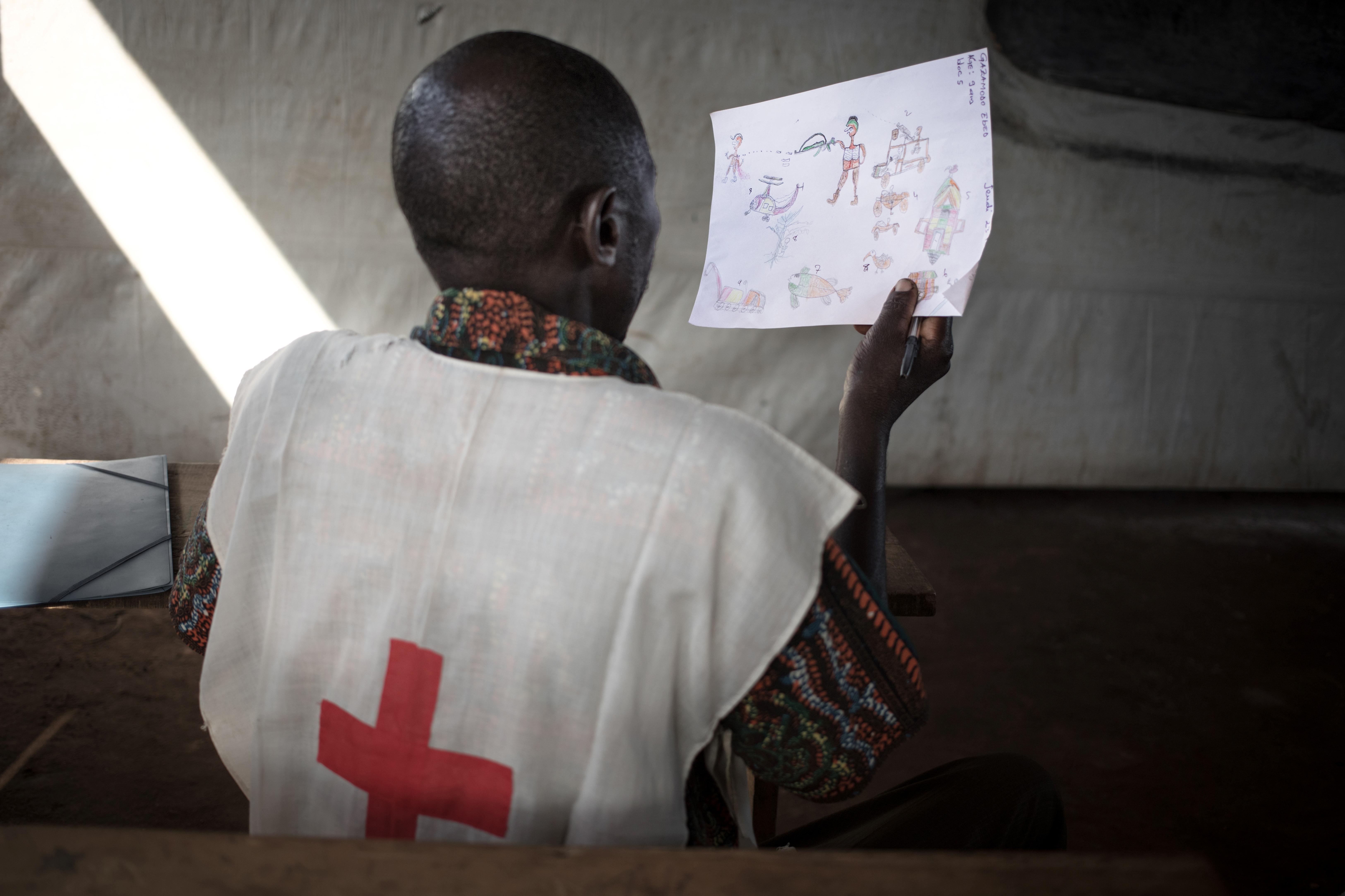Vöröskereszt: Megduplázódhat a katasztrófakárosultak száma 2050-re