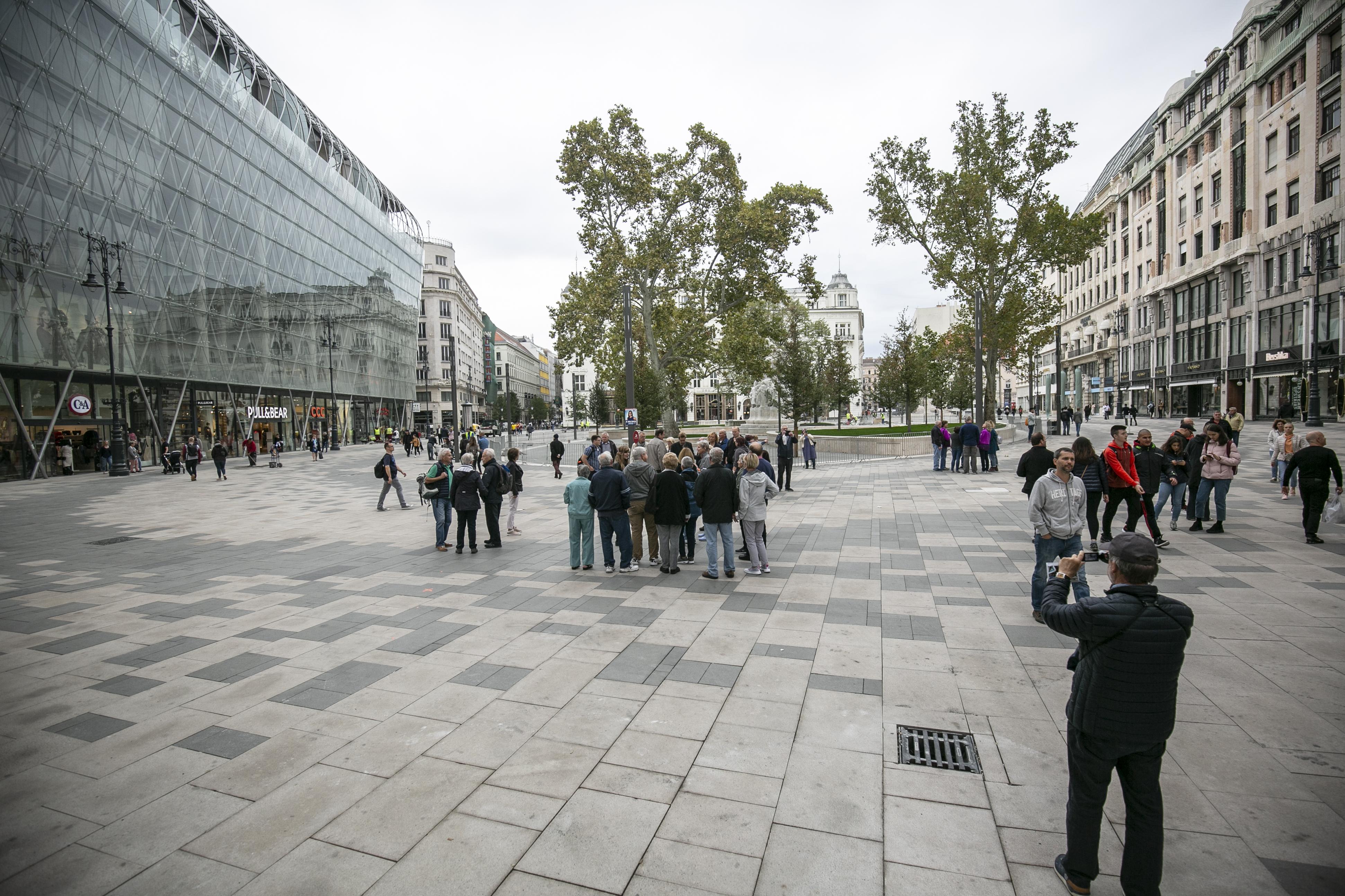 Tavaly már több mint 120 lakás ment el négyzetméterenként több mint egymillió forintért