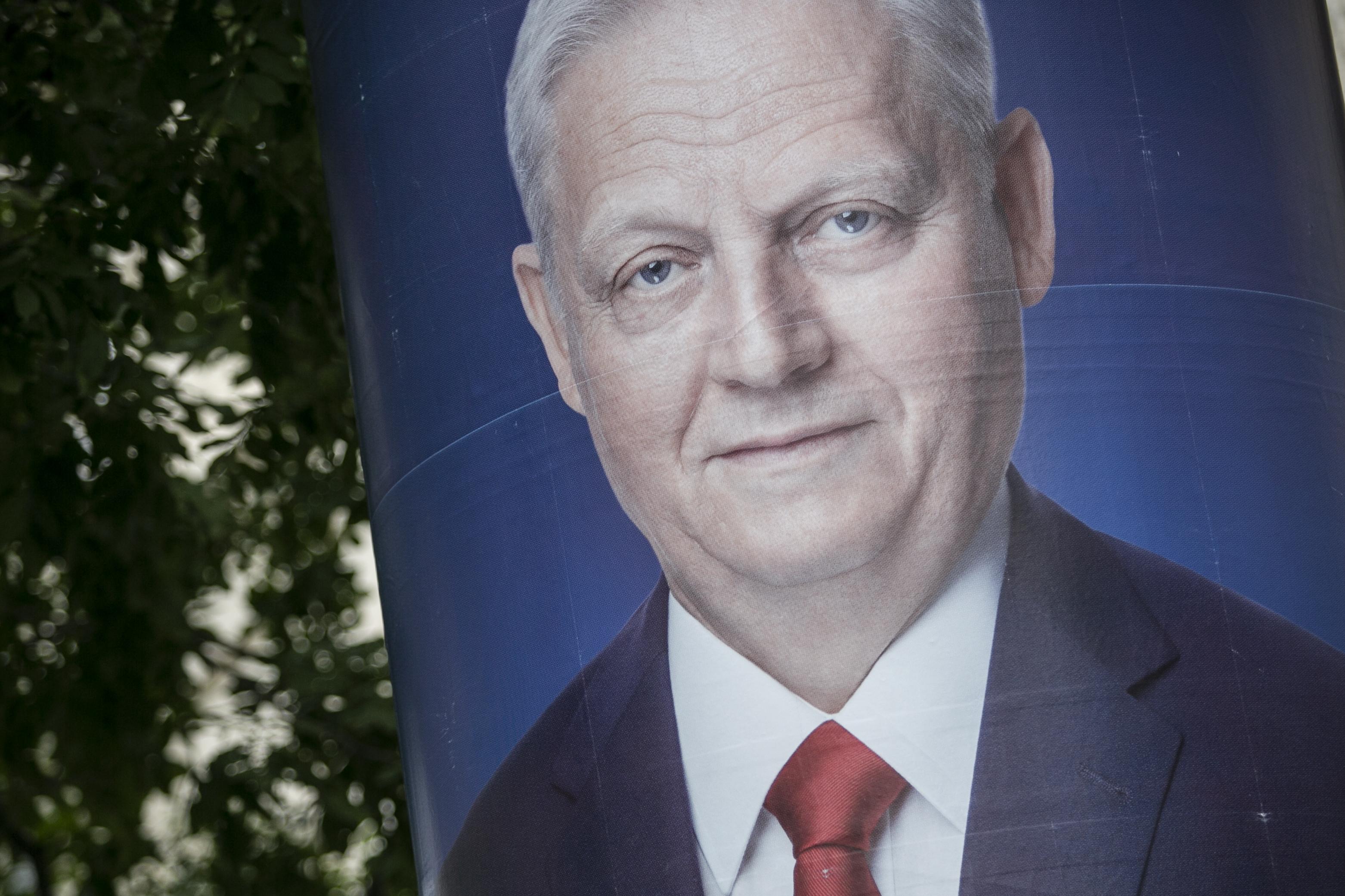 Csak júliusban 17,5 milliárd forint hitelt kapott Budapest az OTP Banktól