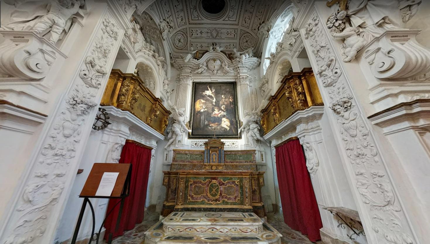 Olasz maffiózók borotvapengével vágtak le egy Caravaggio-festményt, aztán elpostázták egy darabját a plébánosnak