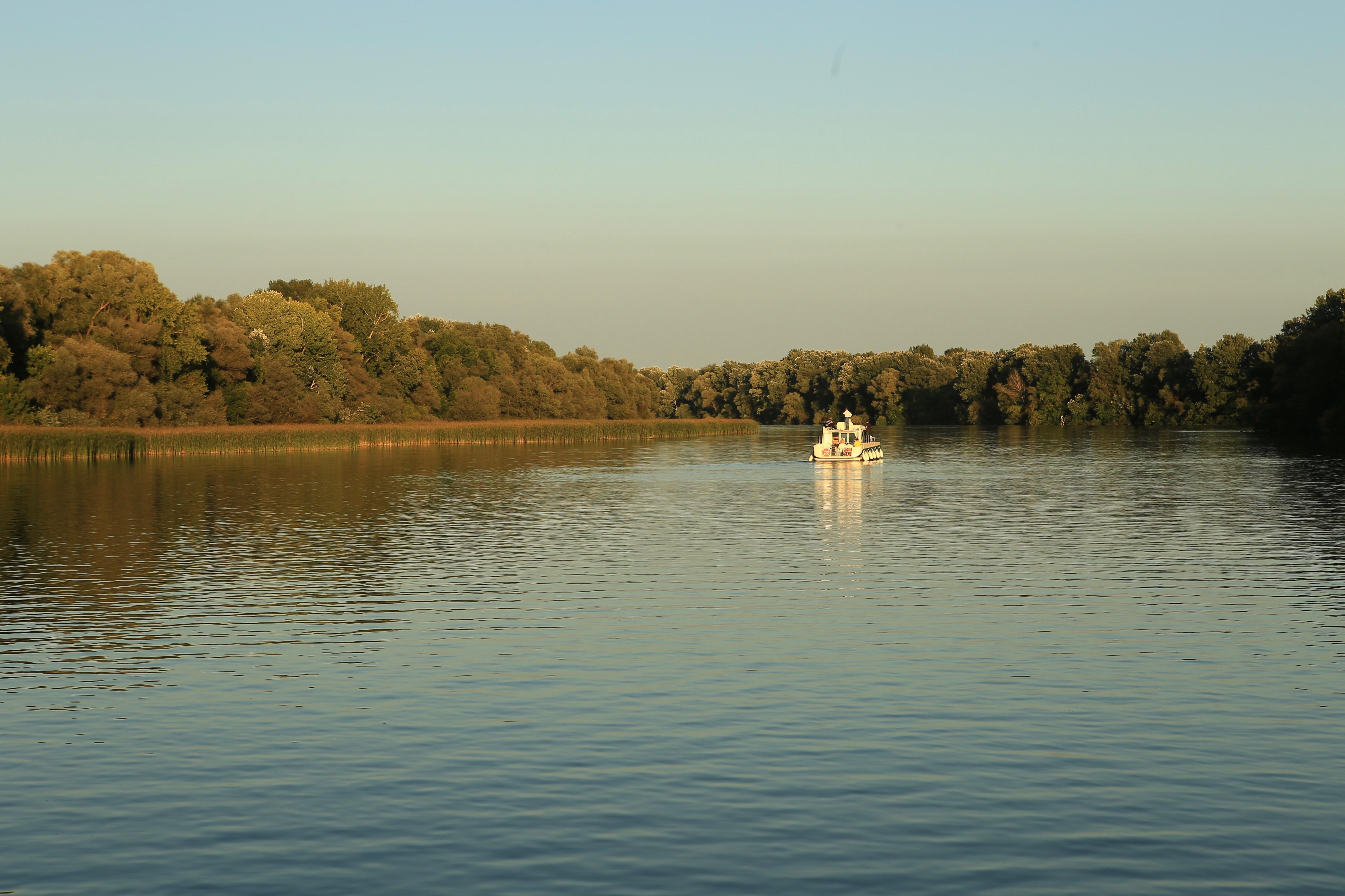 Jelentős a mikroműanyag-szennyezettség a Tiszában és mellékfolyóiban