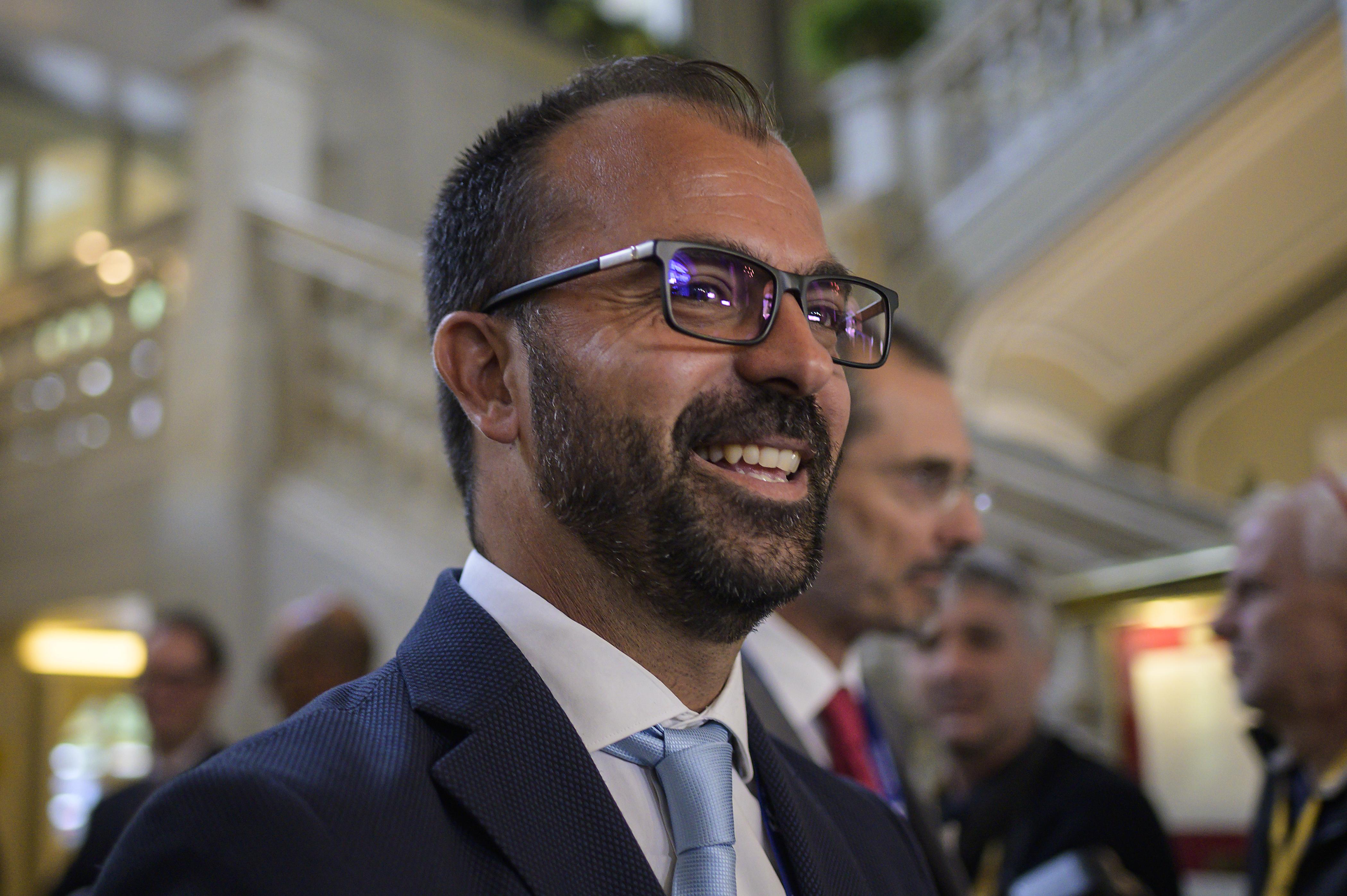 Olaszországban bevezetik a kötelező klímaoktatást