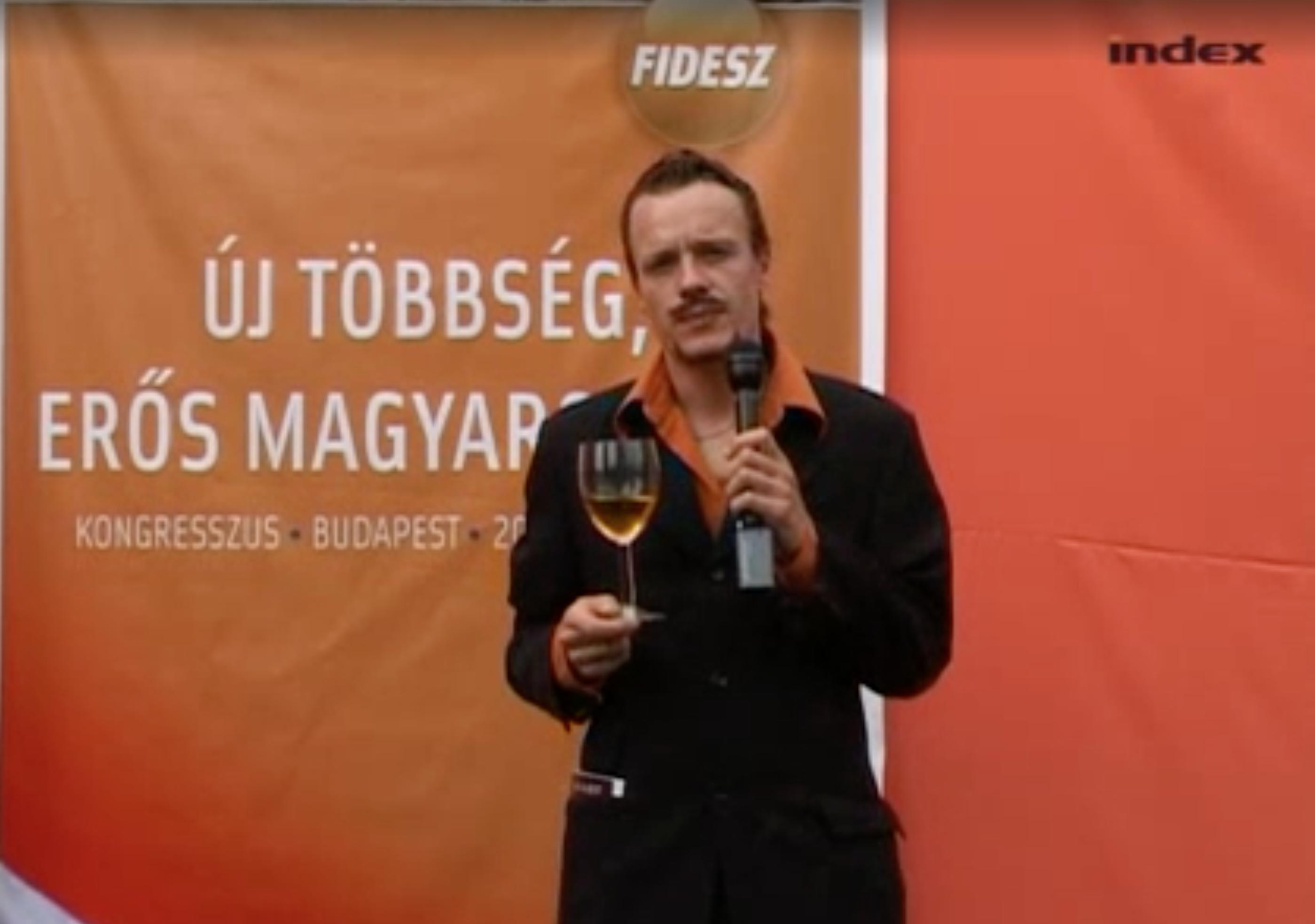 Amikor még 39 fideszes nemmel mert szavazni Orbán Viktorra