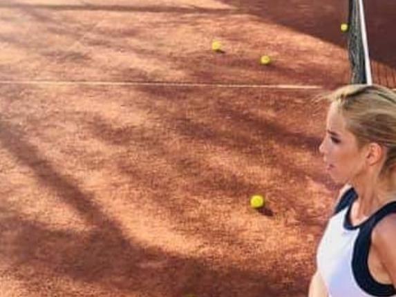 Rogán-Gaál Cecília beszállt a teniszbizniszbe