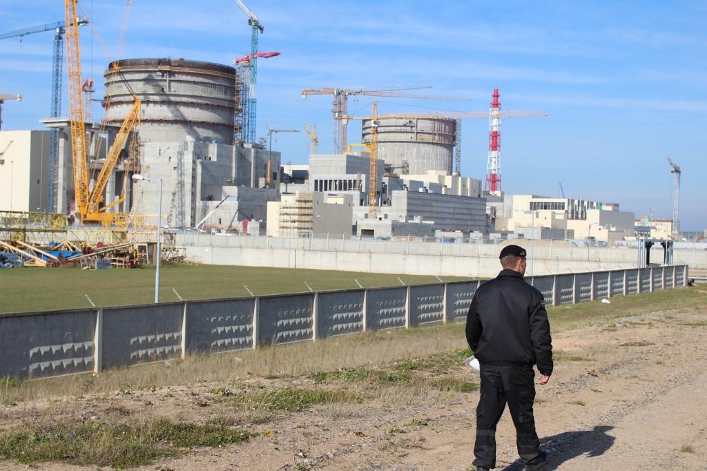 Kenőpénzért, egy engedély nélküli berendezést próbált elhelyezni a Roszatom középvezetője egy épülő atomerőműben