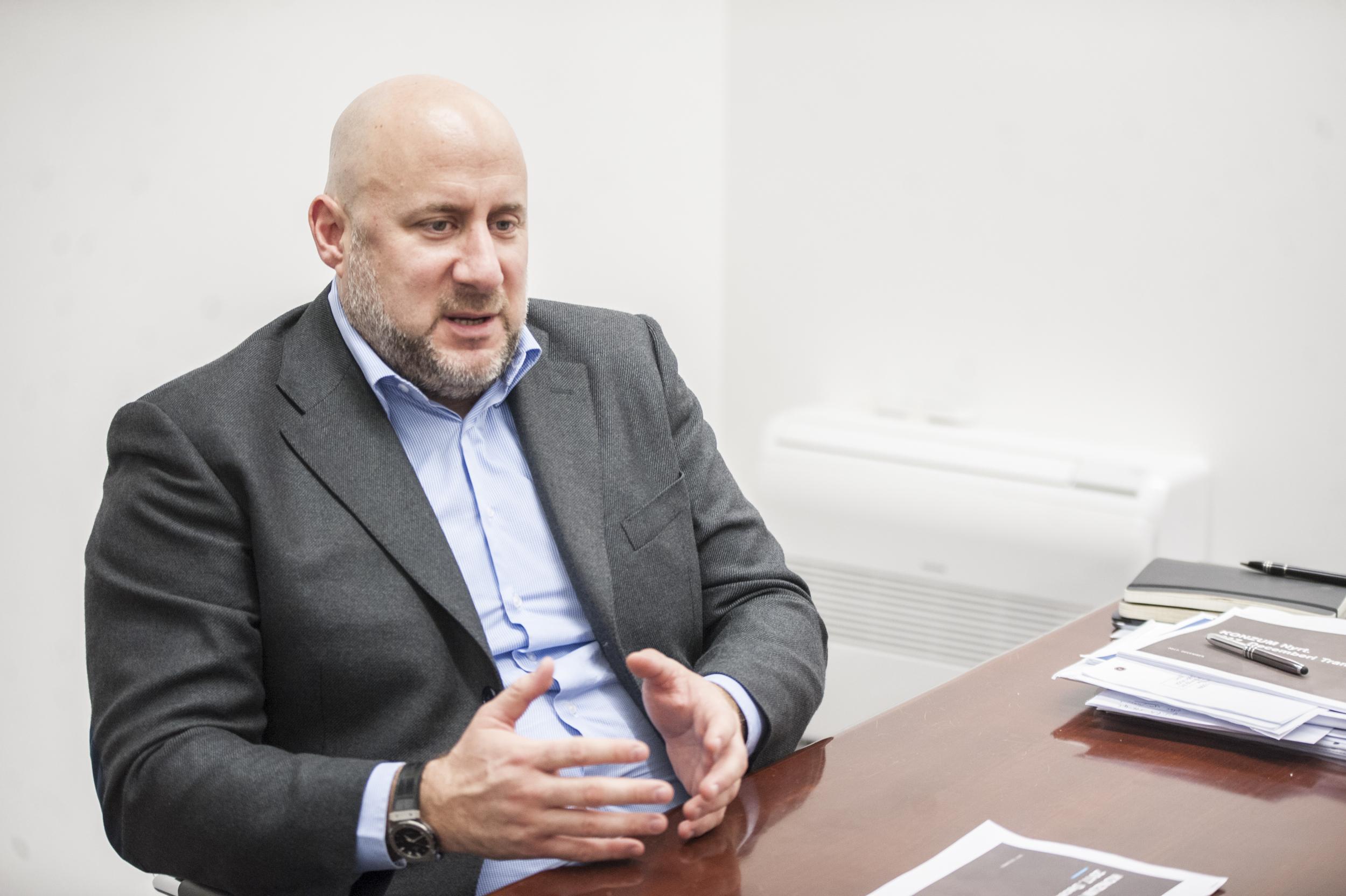 Ötmillió forintra büntette a Nemzeti Bank a Jászai Gellért-féle 4iG-t