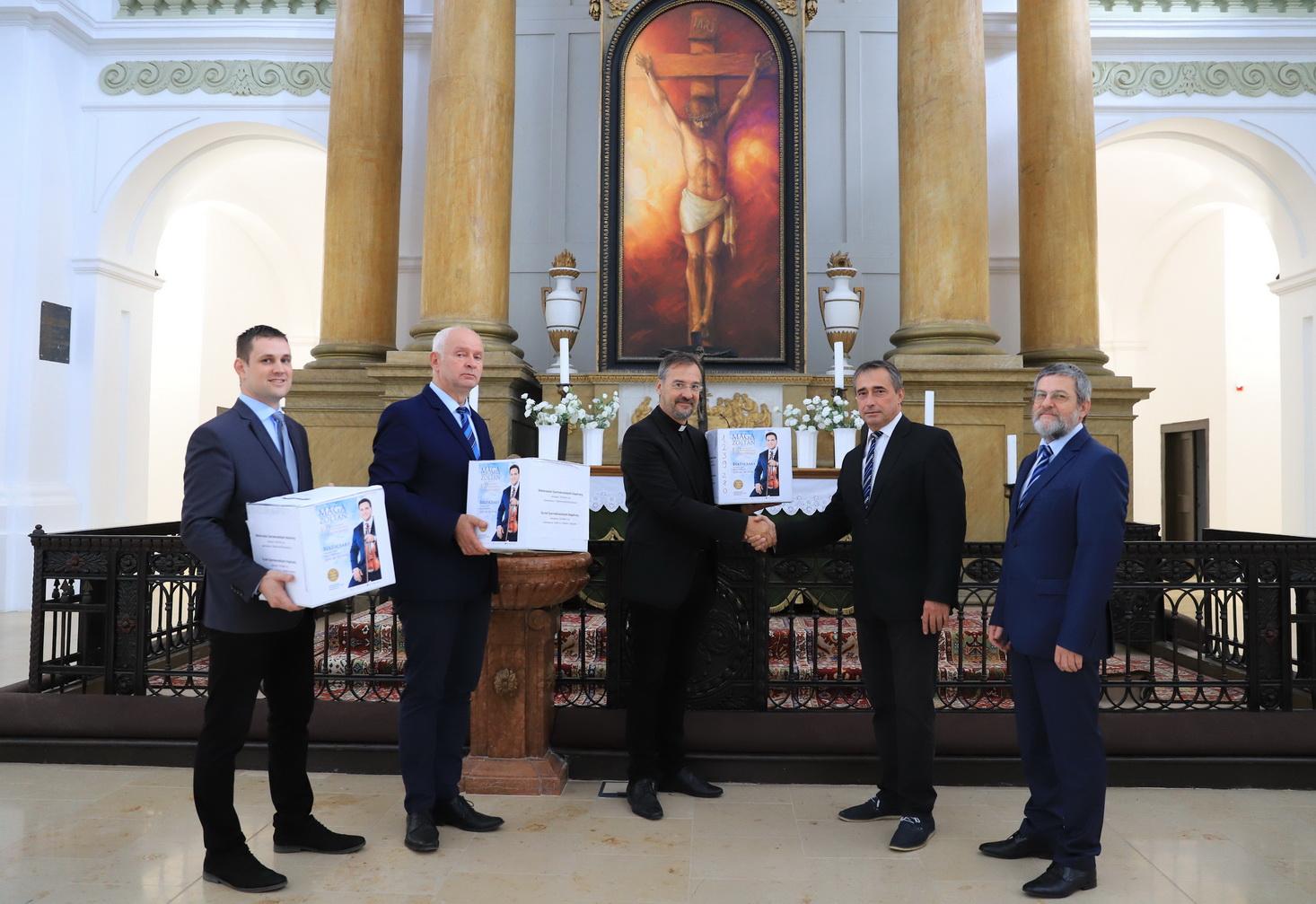 A fideszes politikus kiposztolt egy fotót, ami szinte mindent elmond 2019-ről
