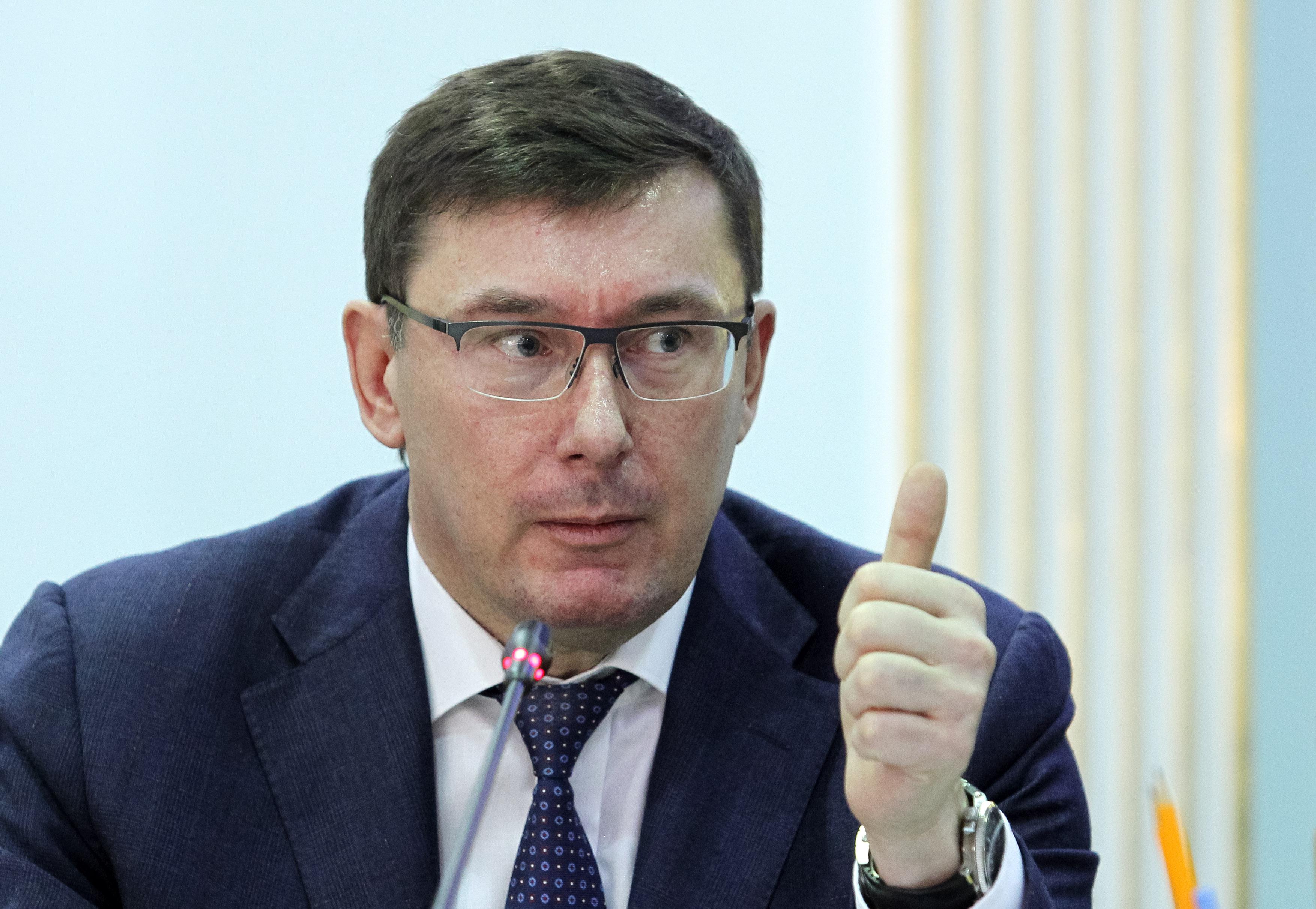A volt ukrán főügyész hajlandó tanúskodni az amerikai kongresszus előtt