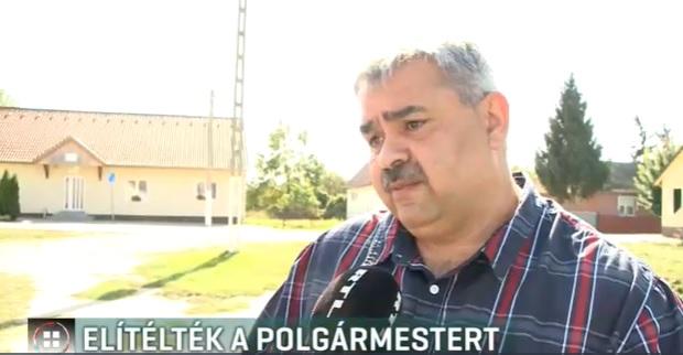 Megint börtönbüntetésre ítélték Siklósnagyfalu polgármesterét
