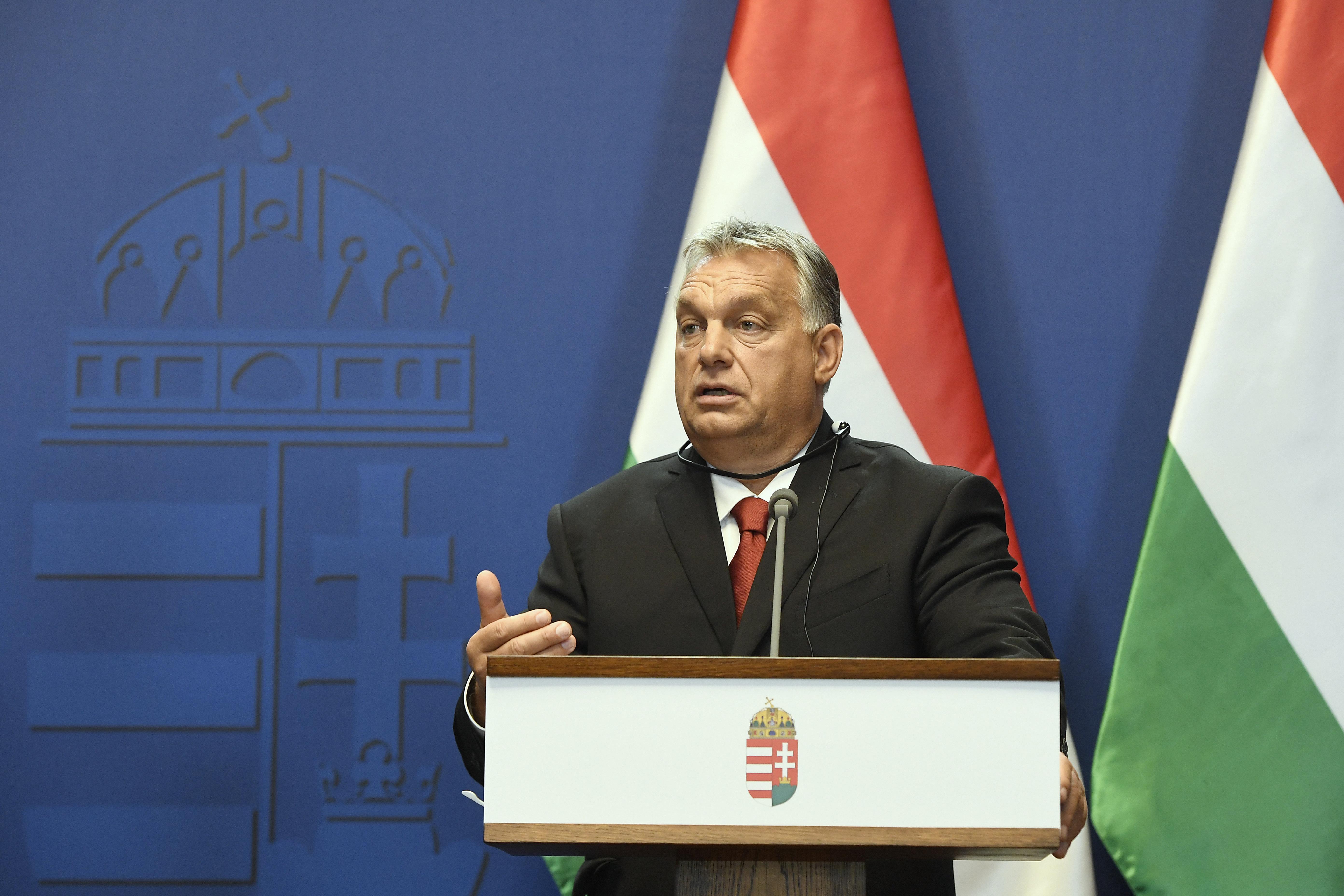 Orbán miért nevezte fake news-nak, hogy a veje EU-s támogatásokhoz jutott?