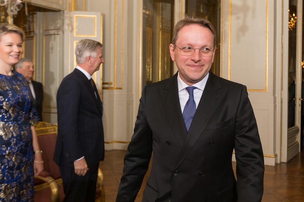 Két karácsonyt is brüsszeli munkával kell töltenie a magyar biztosnak, Várhelyi Olivérnek