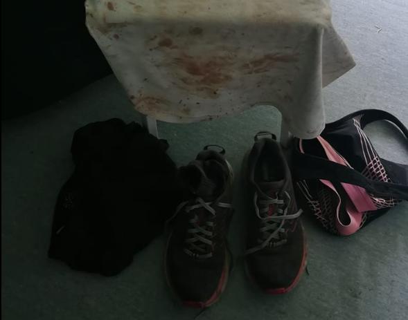Négy és fél év börtönre ítélték Makai Viktória ultrafutó támadóját