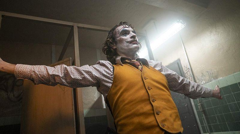 A Joker kapta a legtöbb Oscar-jelölést