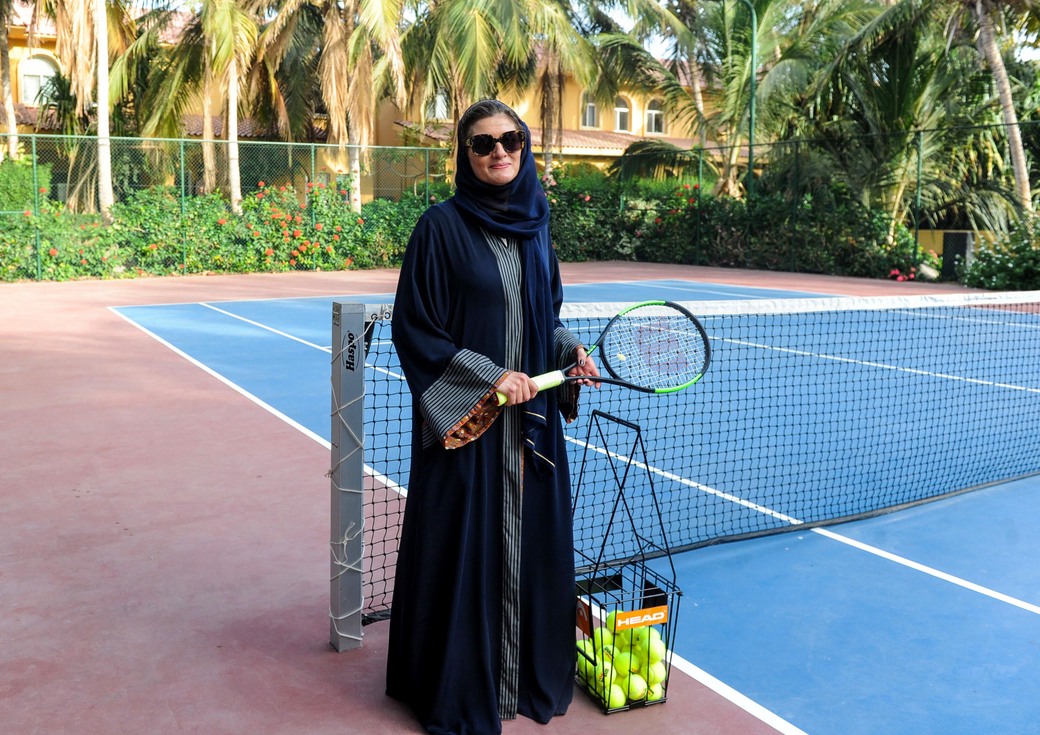 Már szállodai szobát is foglalhatnak a nők Szaúd-Arábiában