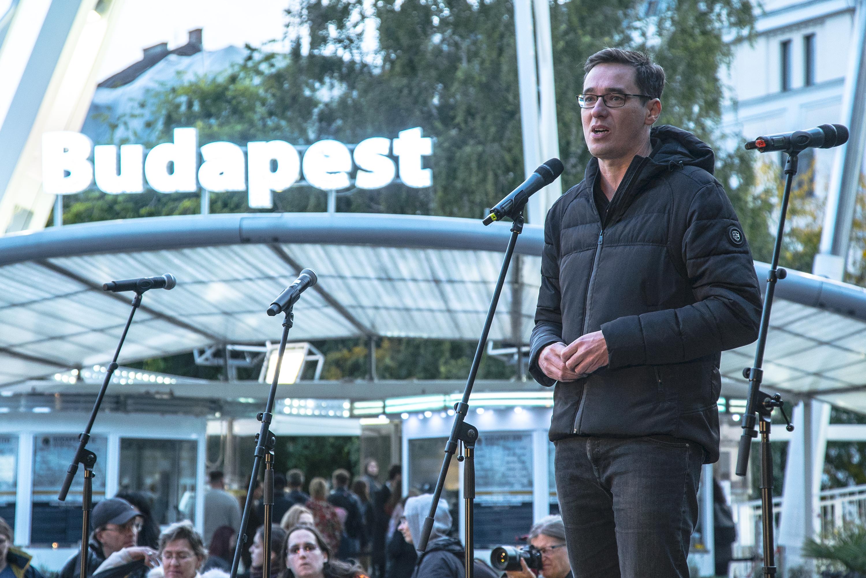 Budapesten alternatív szavazatszámláló rendszert hoz létre az ellenzék
