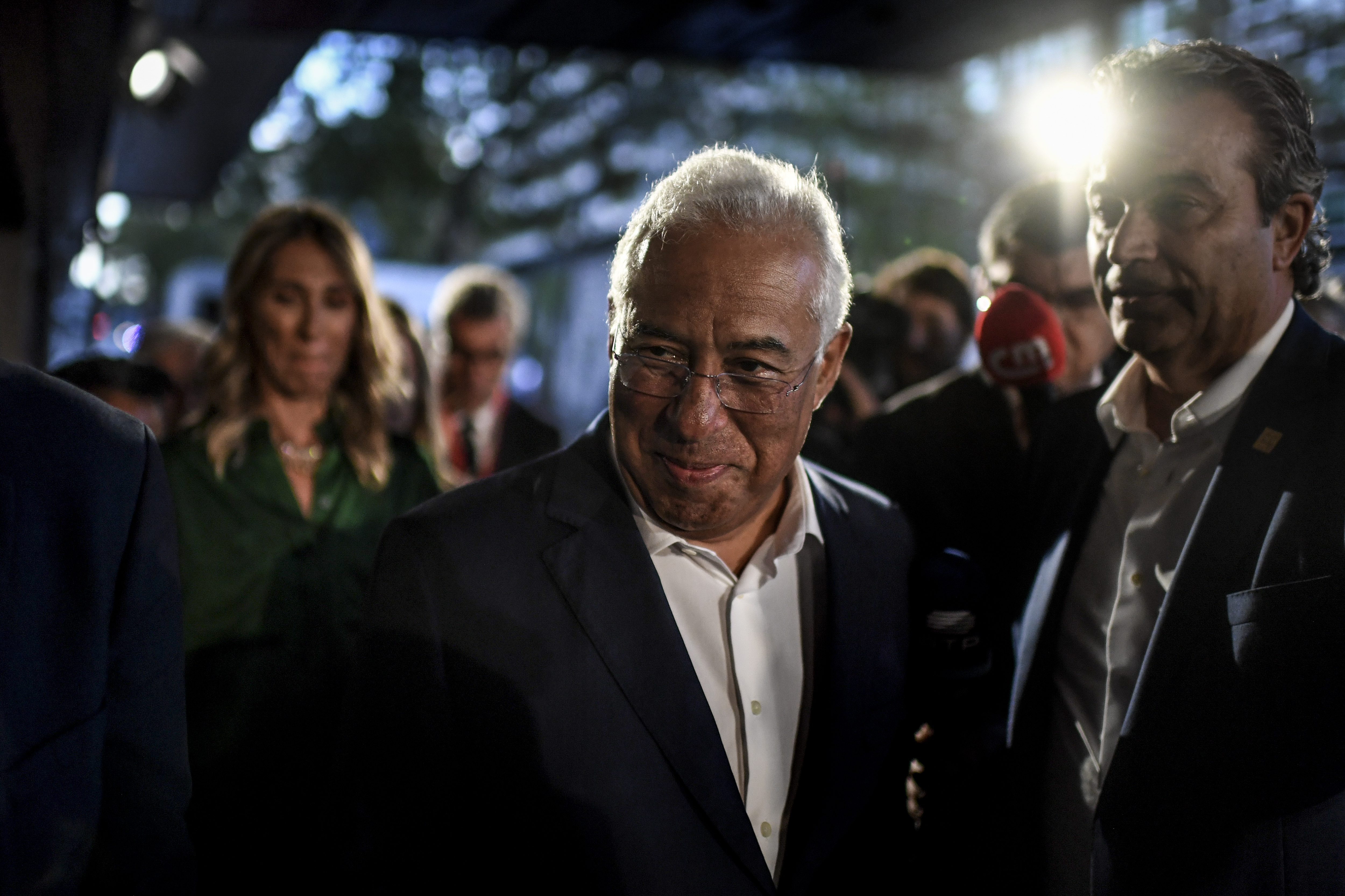 Baloldali-szélsőbaloldali-zöld kormánykoalíció lesz Portugáliában