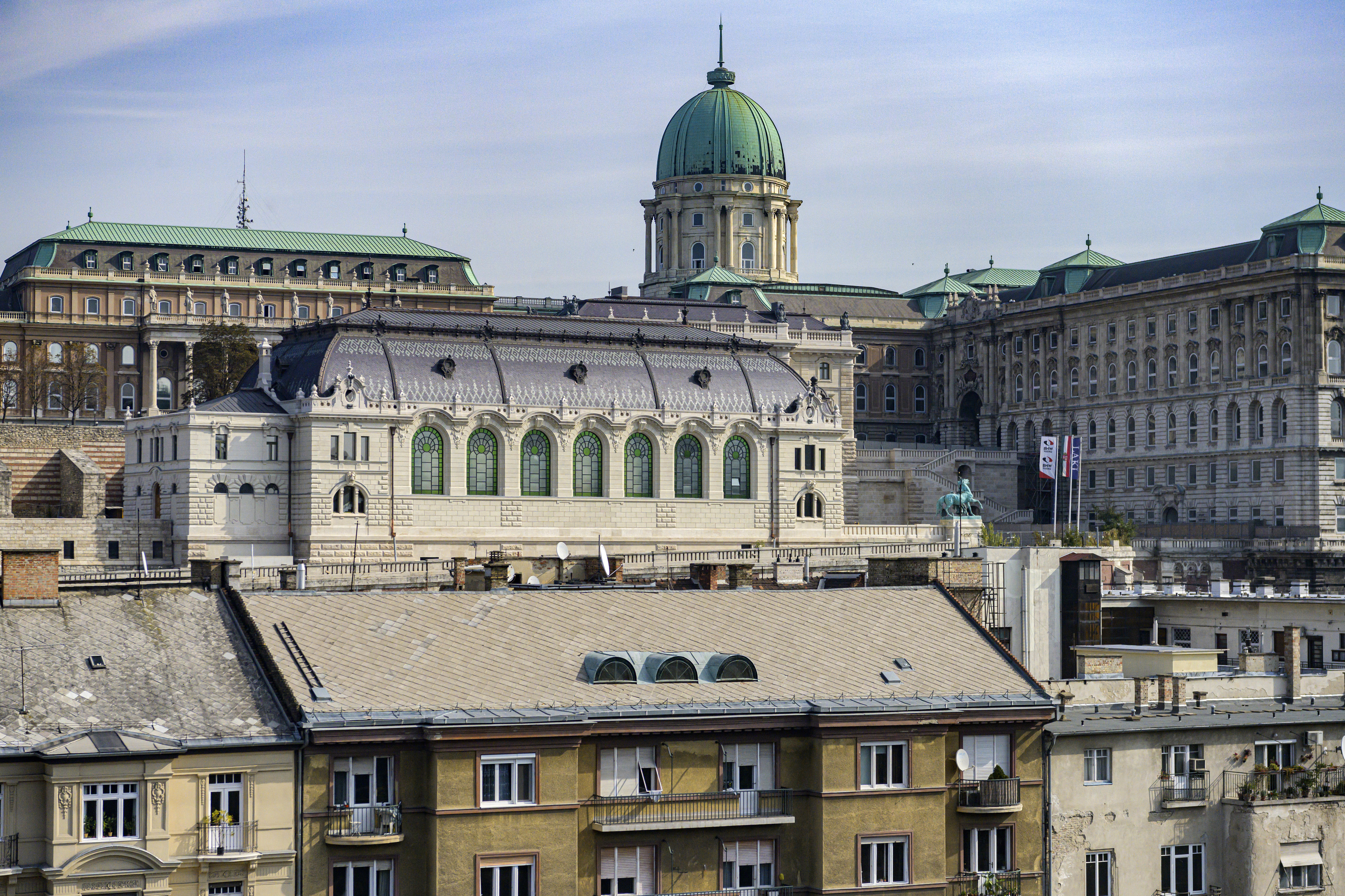 Budavár új polgármestere felülvizsgáltatja a várbeli lakásbérleti szerződéseket