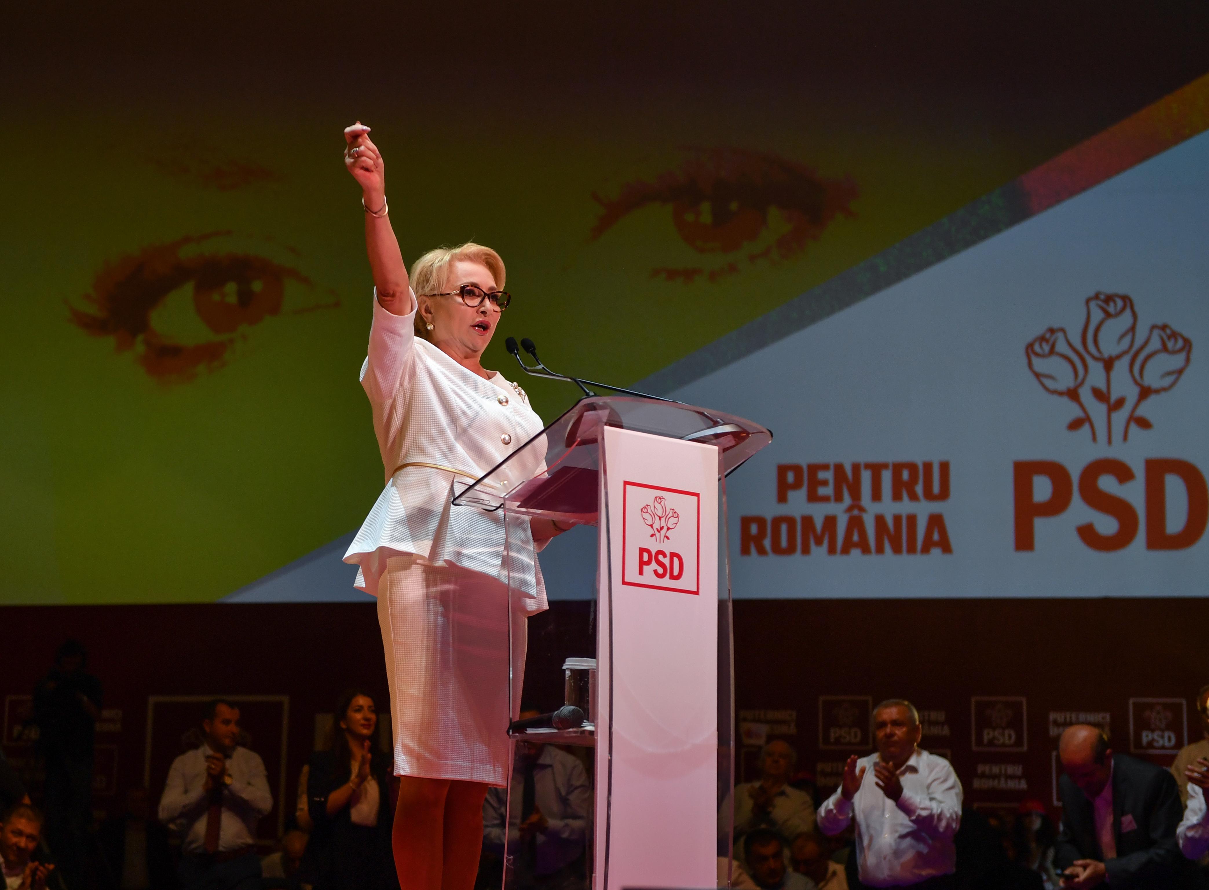 Megbukott a román kormány
