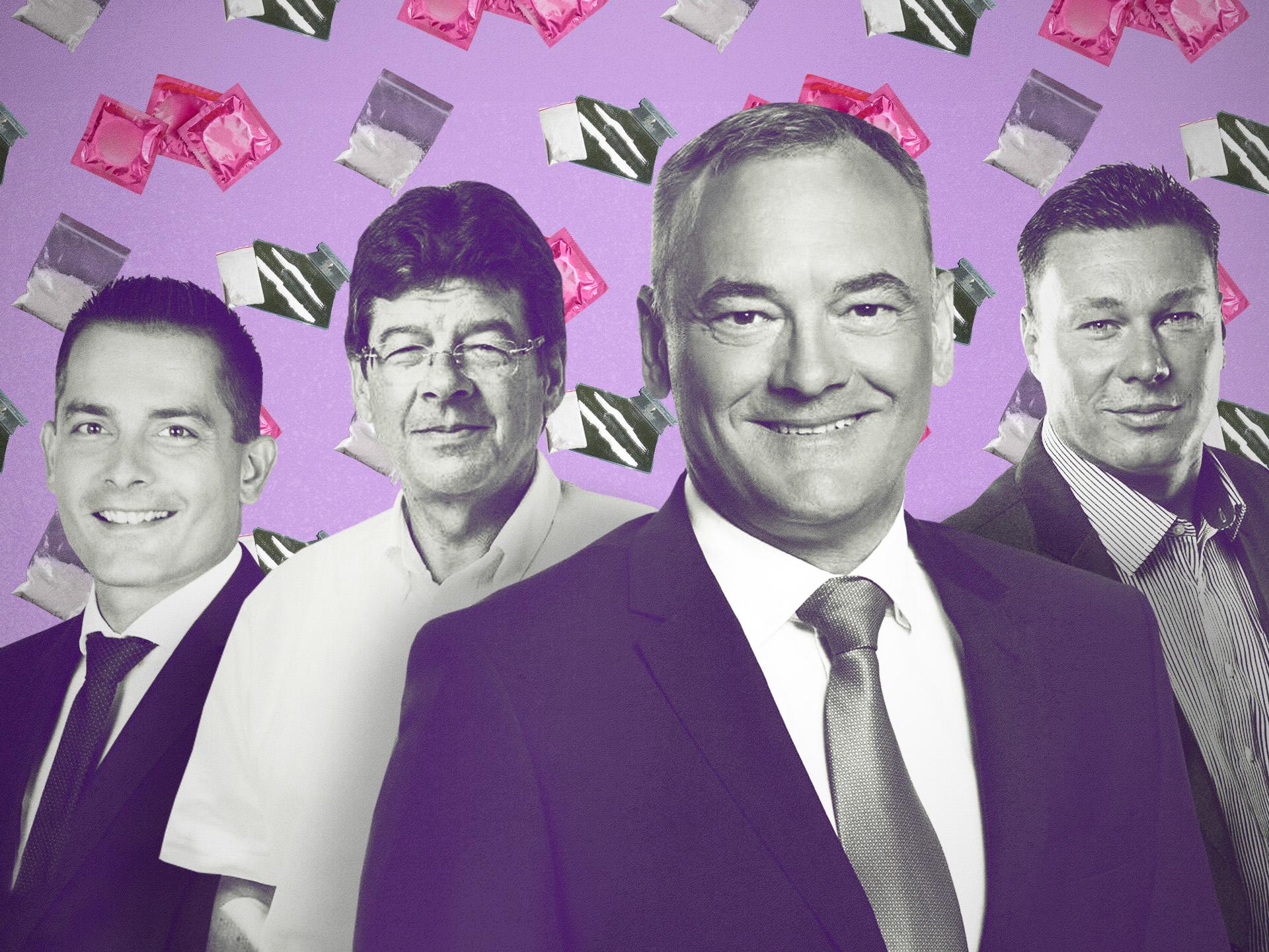 A leghangosabb botrányok főszereplői mind győztek a választáson