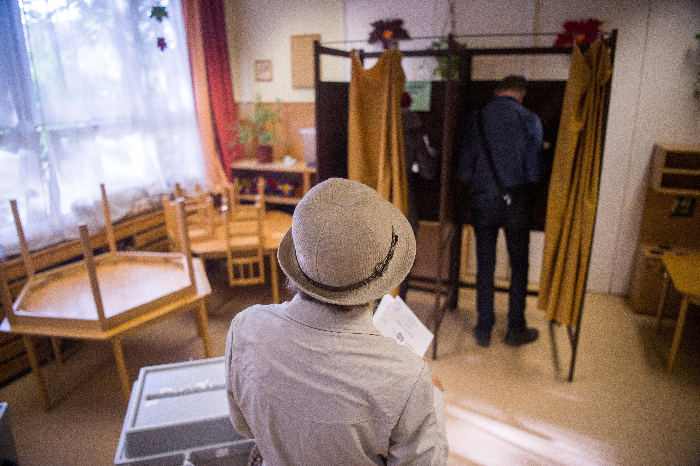 Nyolc településen is időközi önkormányzati választást tartanak vasárnap