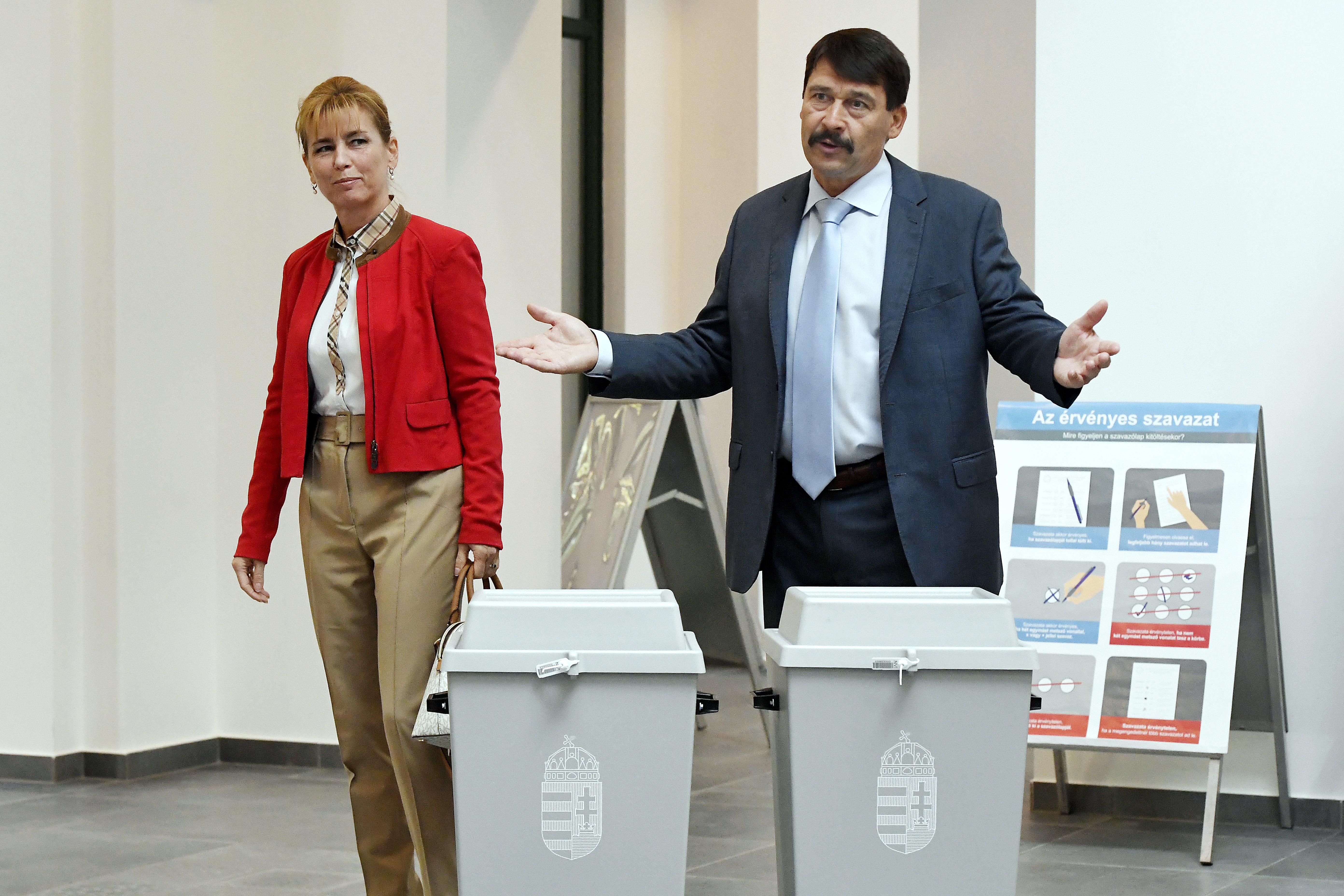 Alkotmánymódosítással akadályozná meg egy szocialista képviselő, hogy még a választások előtt új köztársasági elnököt válasszon a fideszes többség