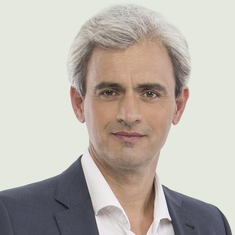 Csőzik László, az ellenzék jelöltje nyert Érden