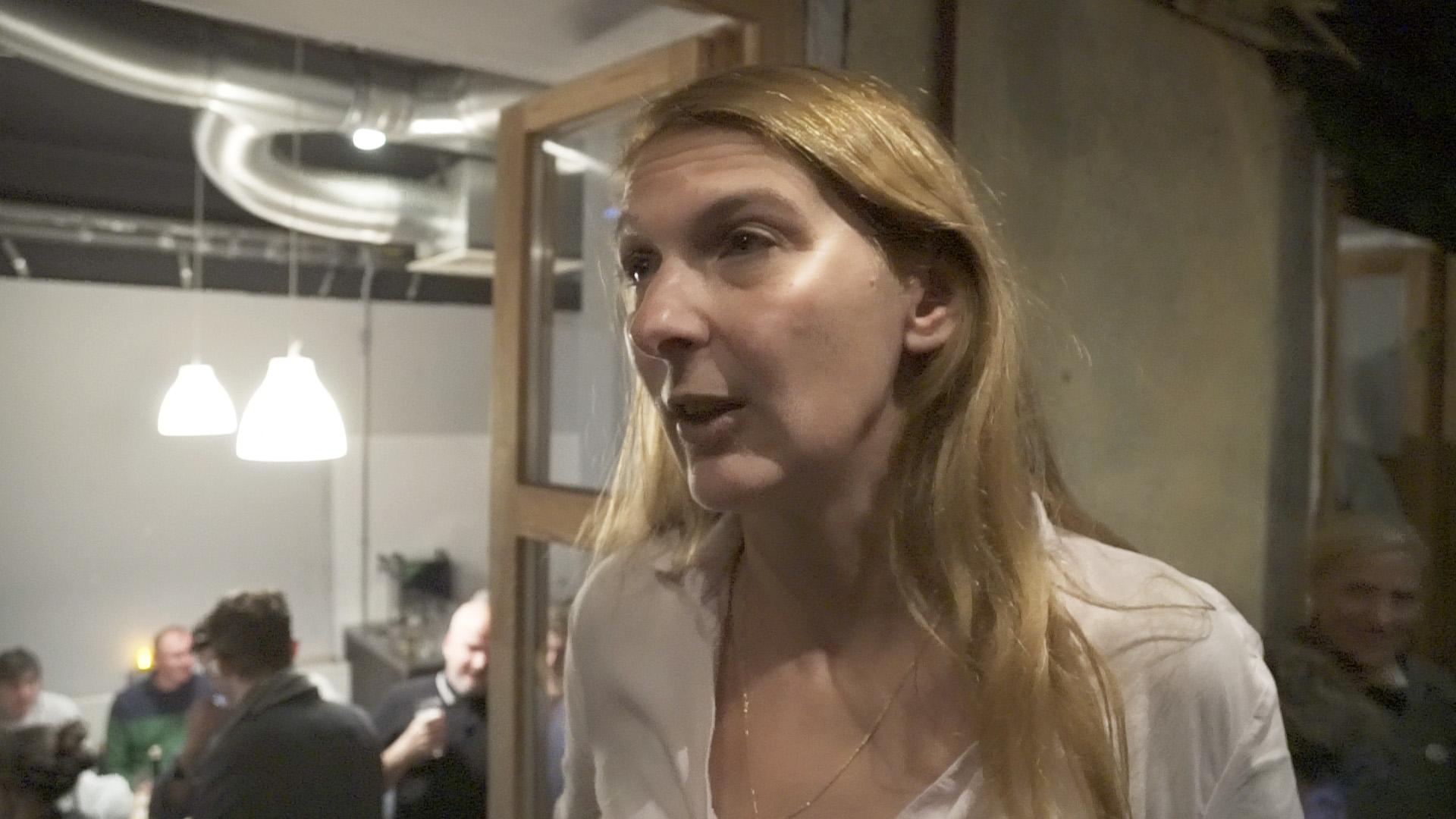 Baranyi Krisztina: Ha a Fidesz rosszul kezeli ezt a nagy pofont, 2022-ben mindent elbuknak