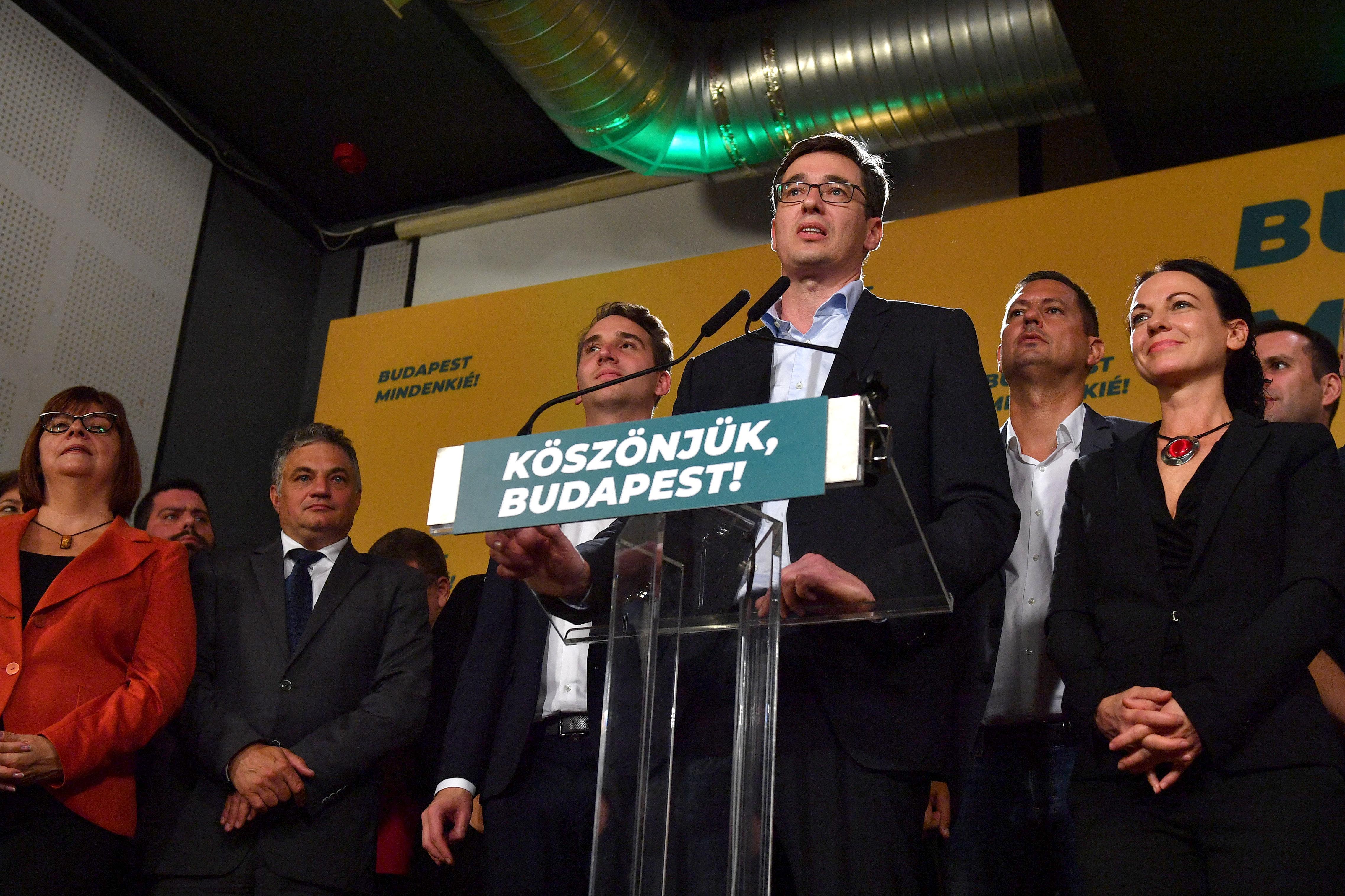Reményt, de nem megoldást adott az ellenzéki összefogás