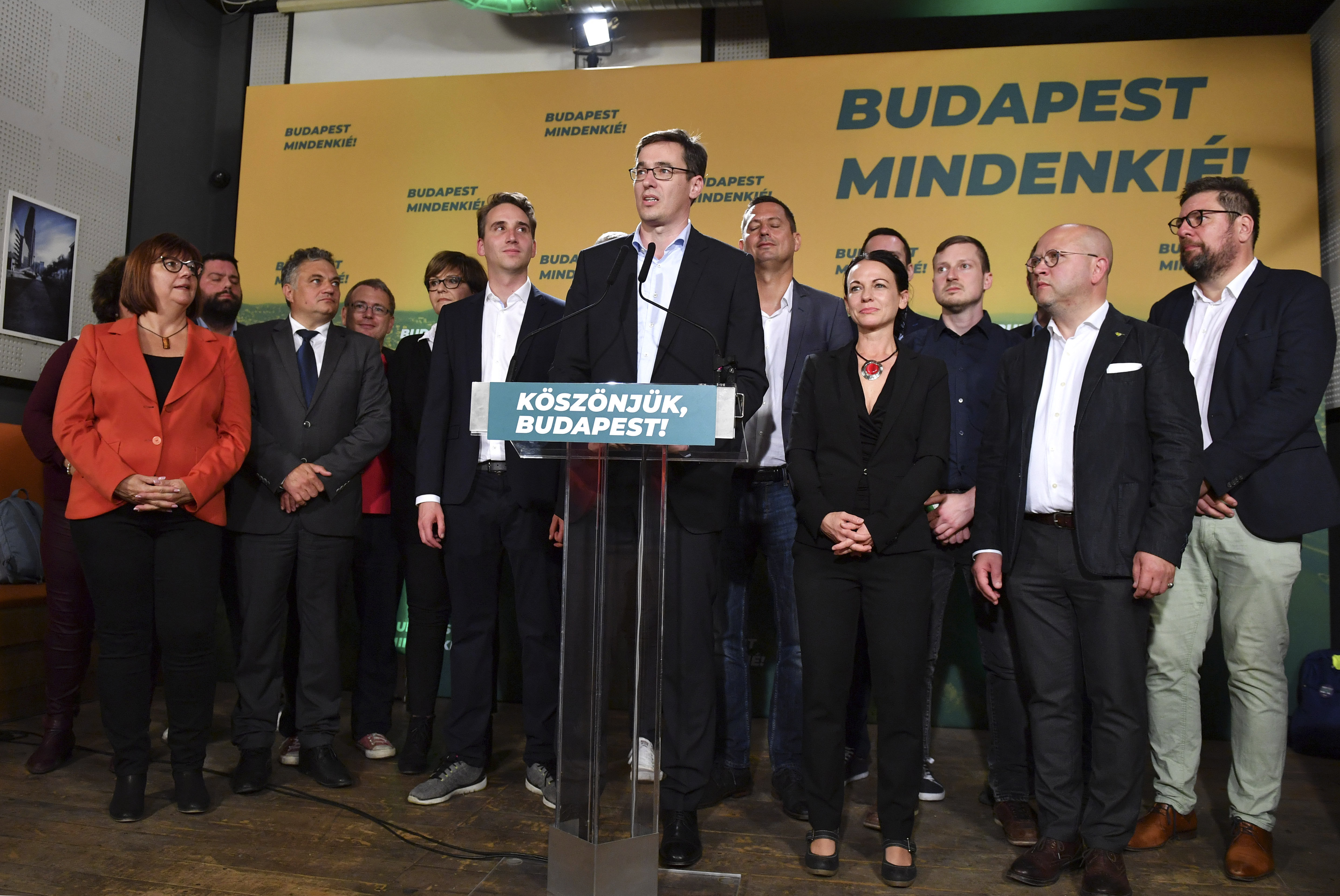 Összesítés: Ezeket a nagyvárosokat és budapesti kerületeket vezetheti a jövőben ellenzéki polgármester