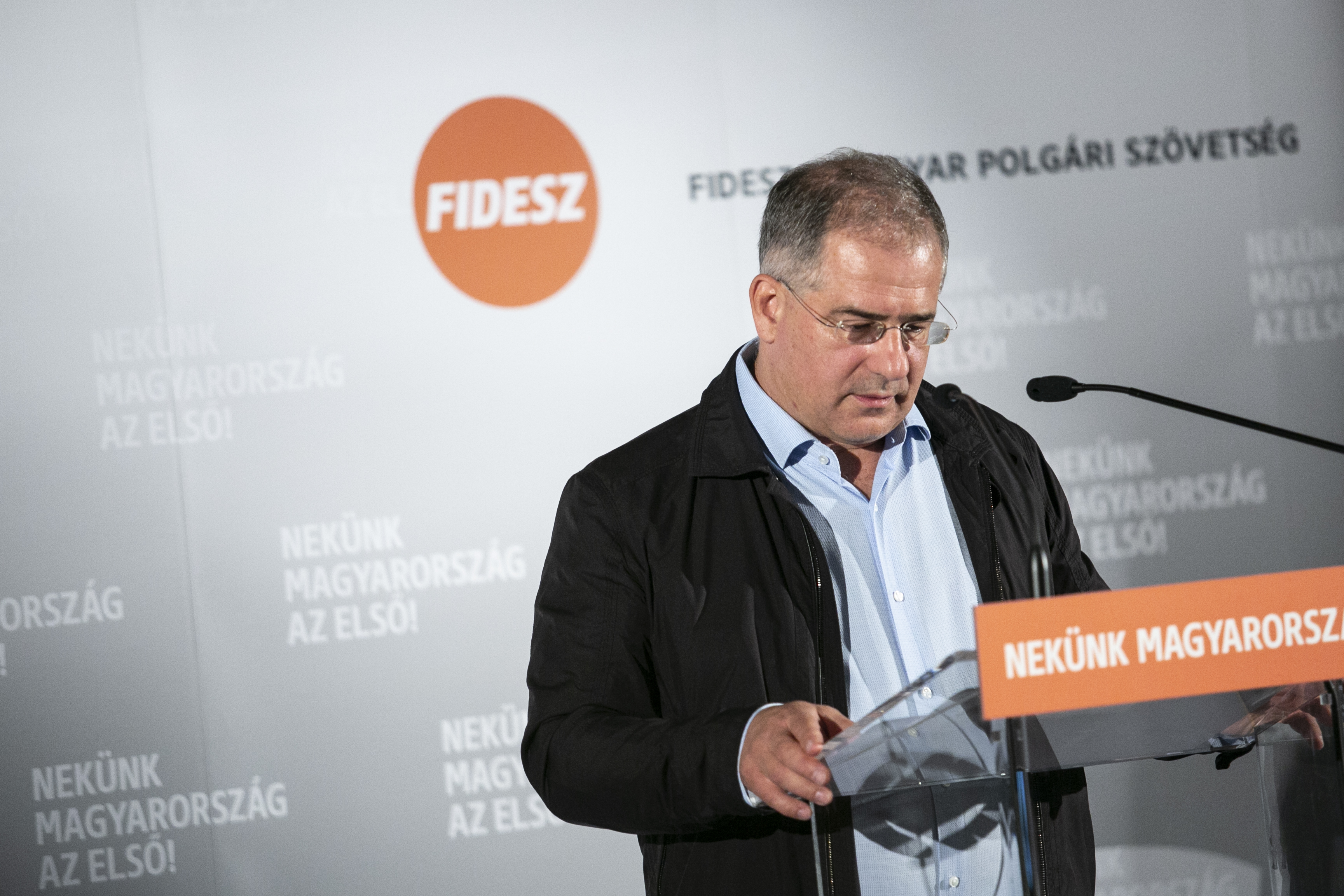 A magyar zsidóságot megrázta Kósa Lajos antiszemita kiszólása