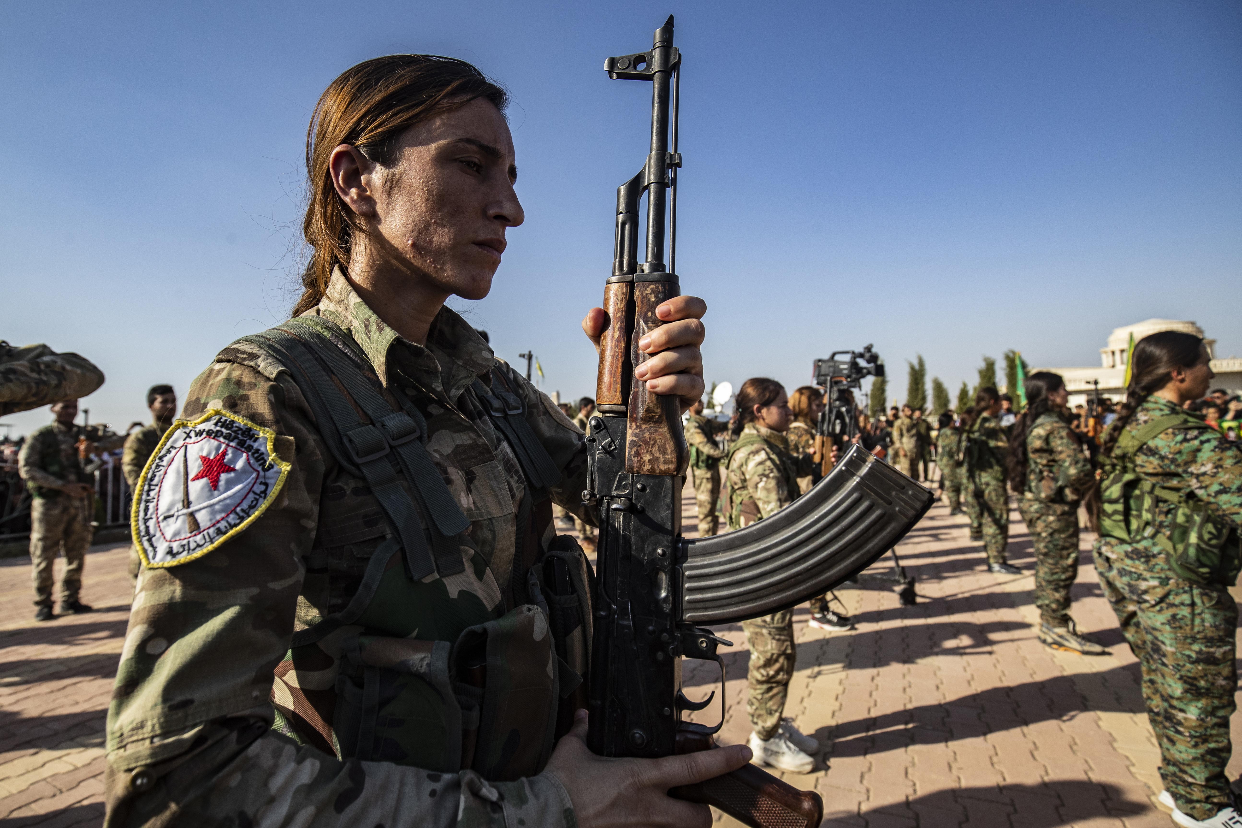 Kiterjeszti az észak-iraki kurdok elleni katonai akcióját a török kormány